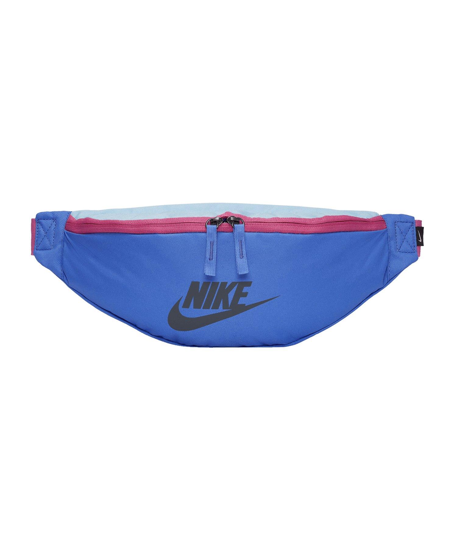 Nike Heritage Hip Pack Grau F500 - grau