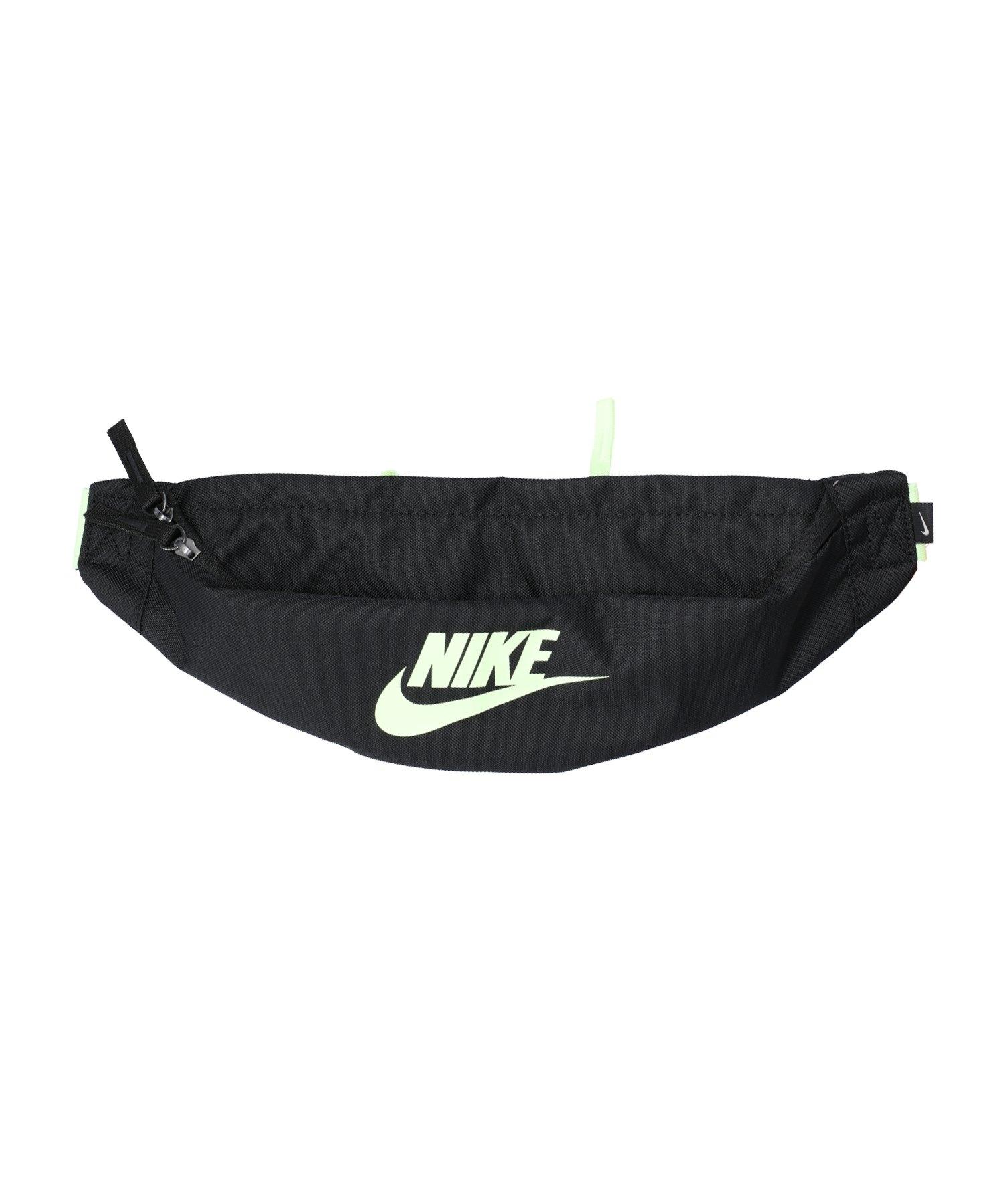 Nike Heritage Hip Pack Hüfttasche F015 - schwarz