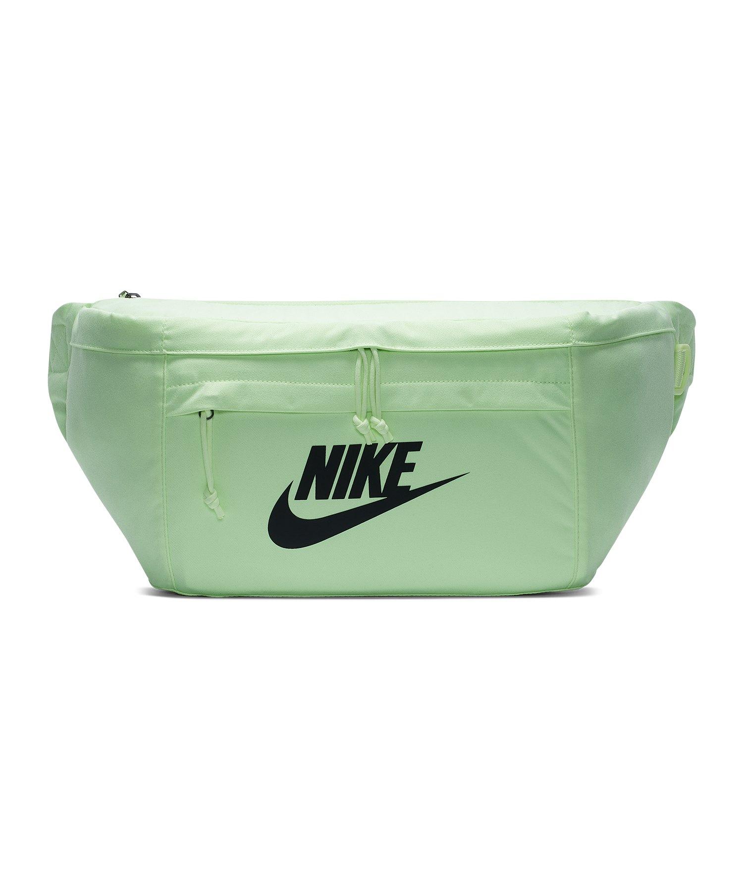 Nike Tech Hip Pack Hüfttasche F701 - gelb