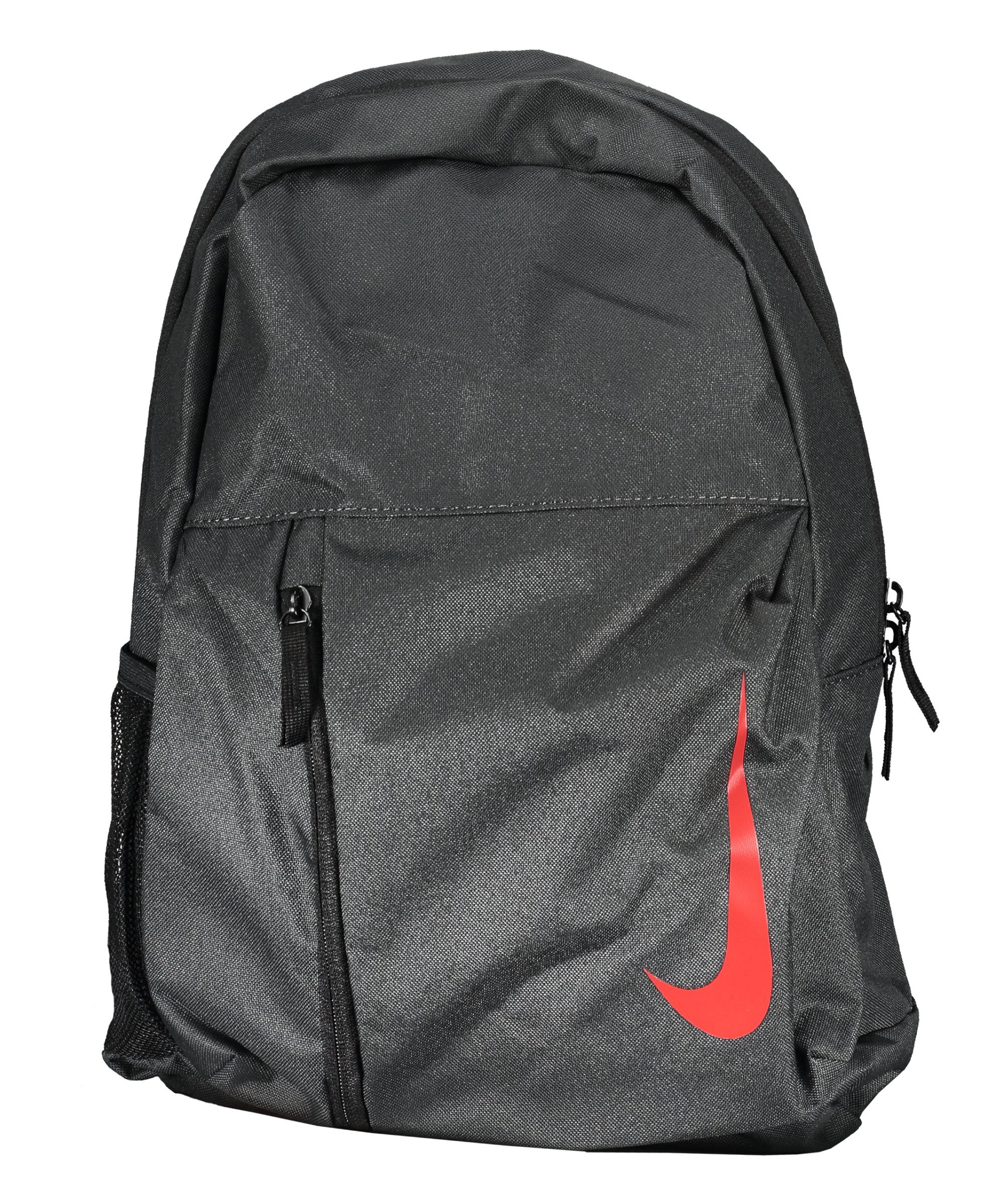 Nike Youth Backpack Rucksack Kids Grau F070 - grau