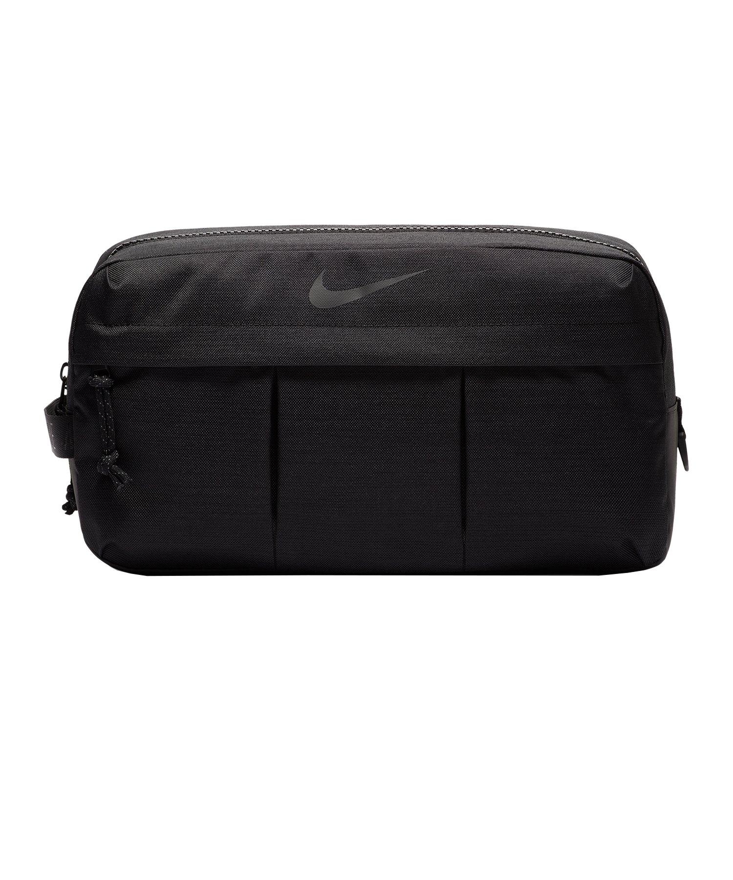 Nike Vapor Shoe Bag Schuhtasche Schwarz F010
