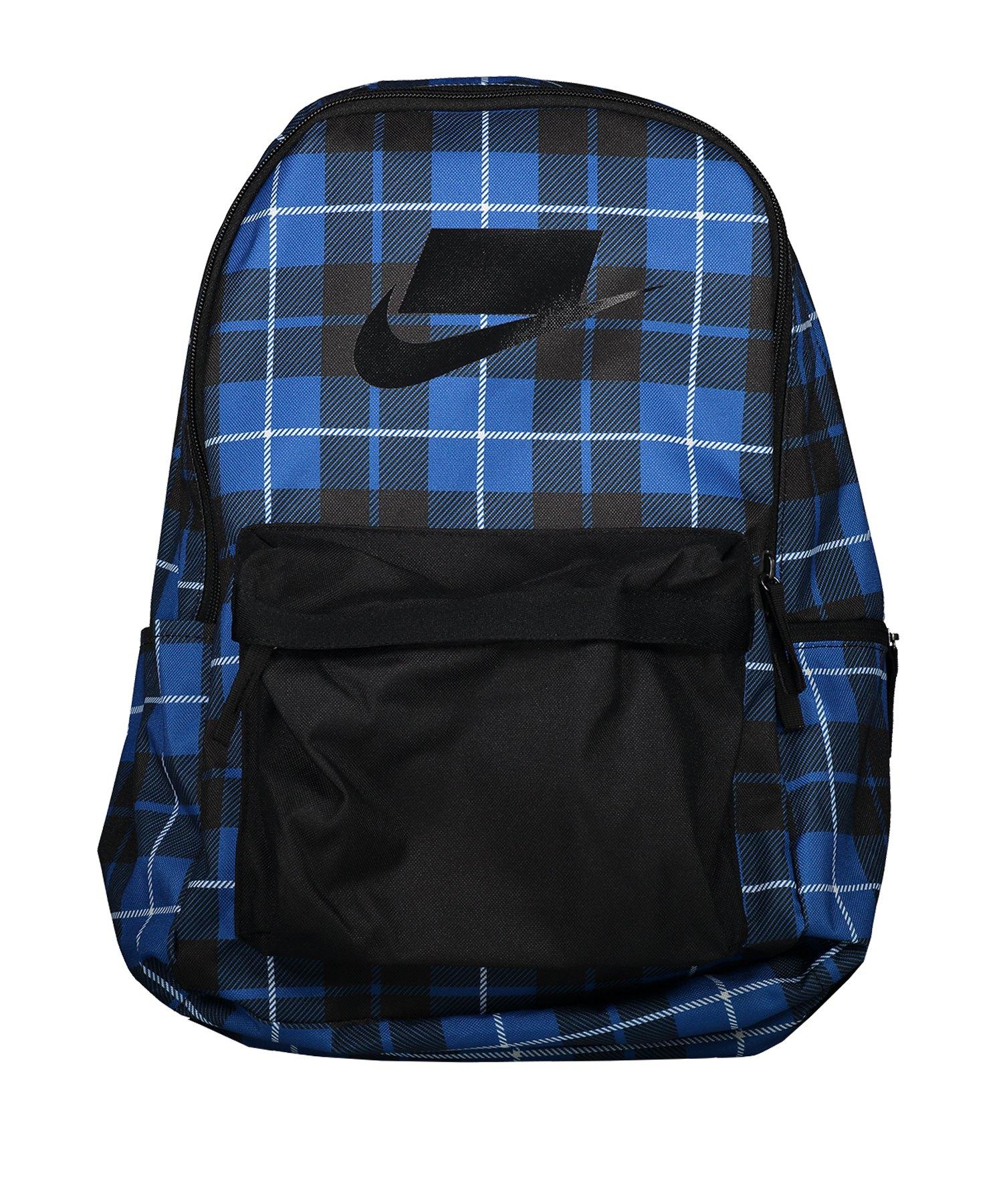 Nike Heritage 2.0 Backpack Rucksack Blau F011 - blau