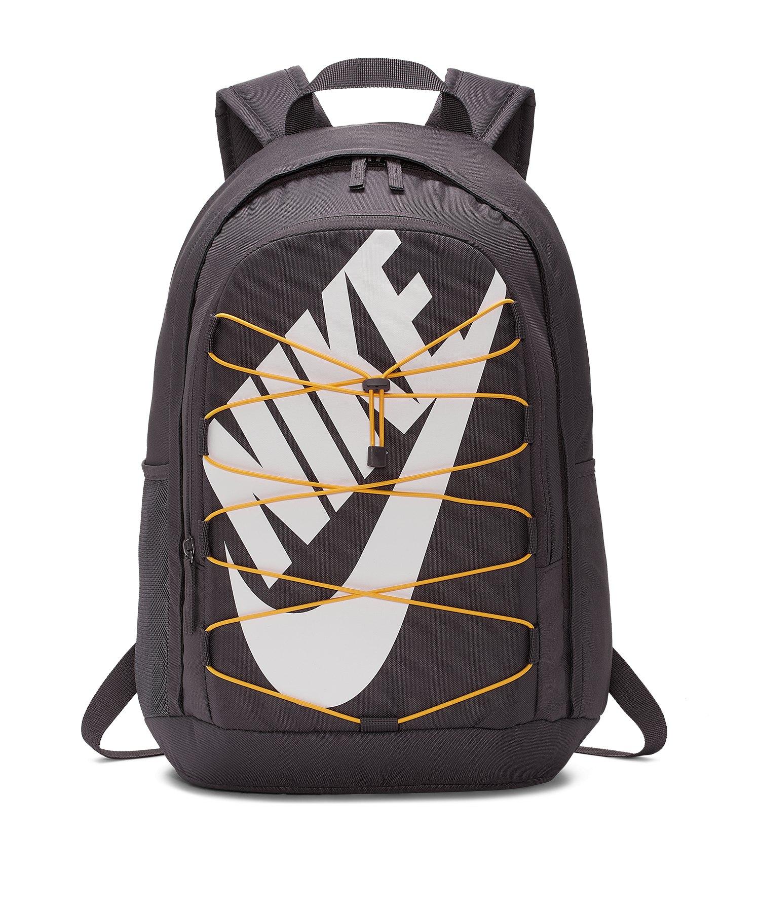 Nike Hayward 2.0 Backpack Rucksack Grau F082 - grau