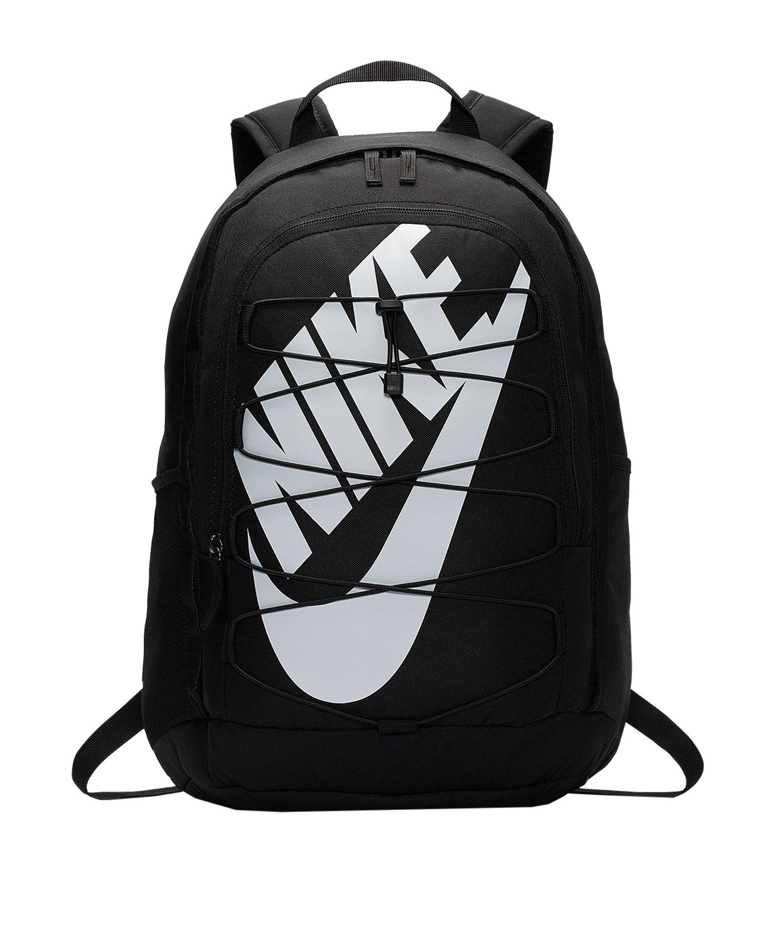 Nike Hayward 2.0 Backpack Rucksack Schwarz F013 - schwarz