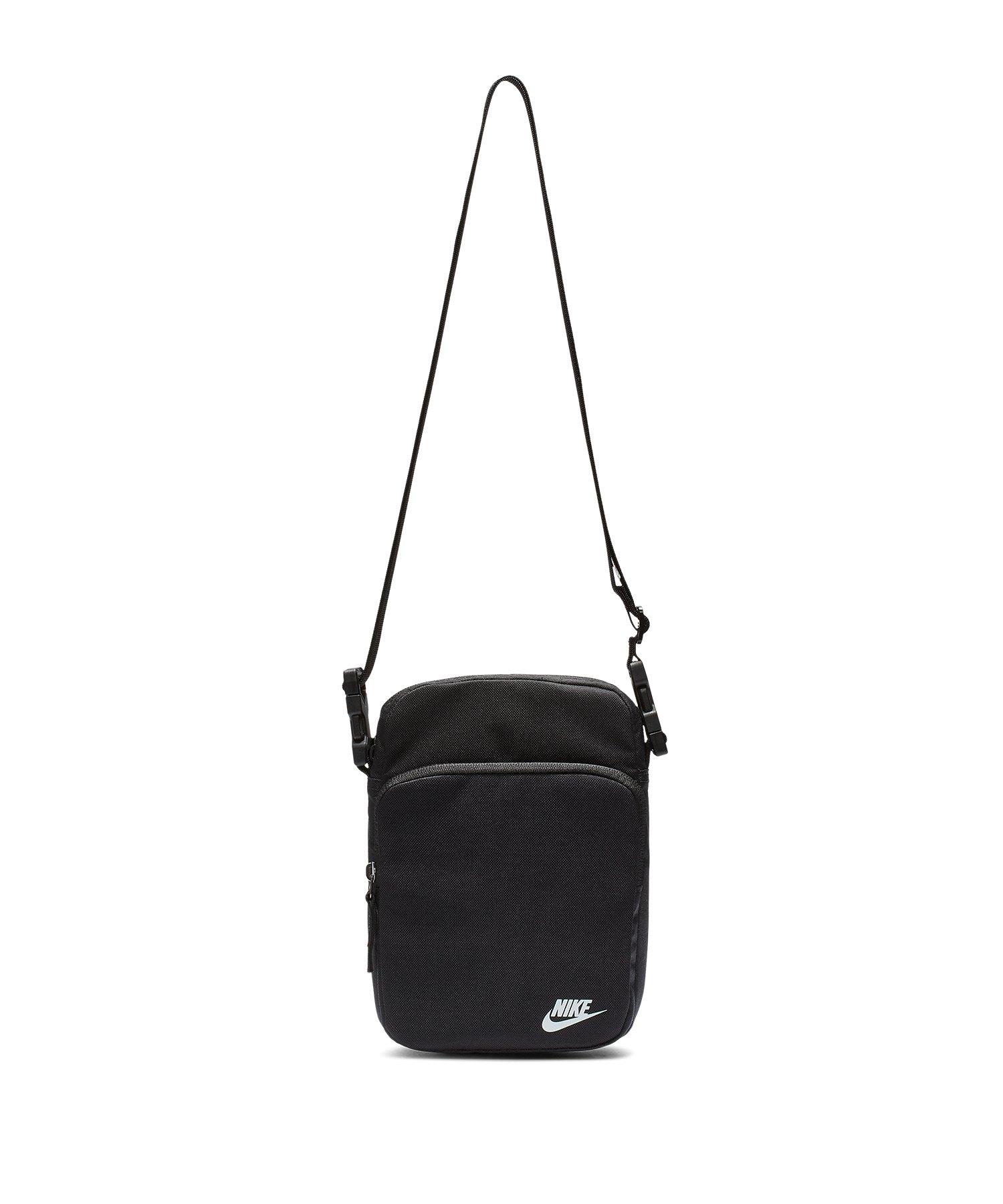 Nike Heritage Smit 2.0 Backpack Rucksack F010 - schwarz