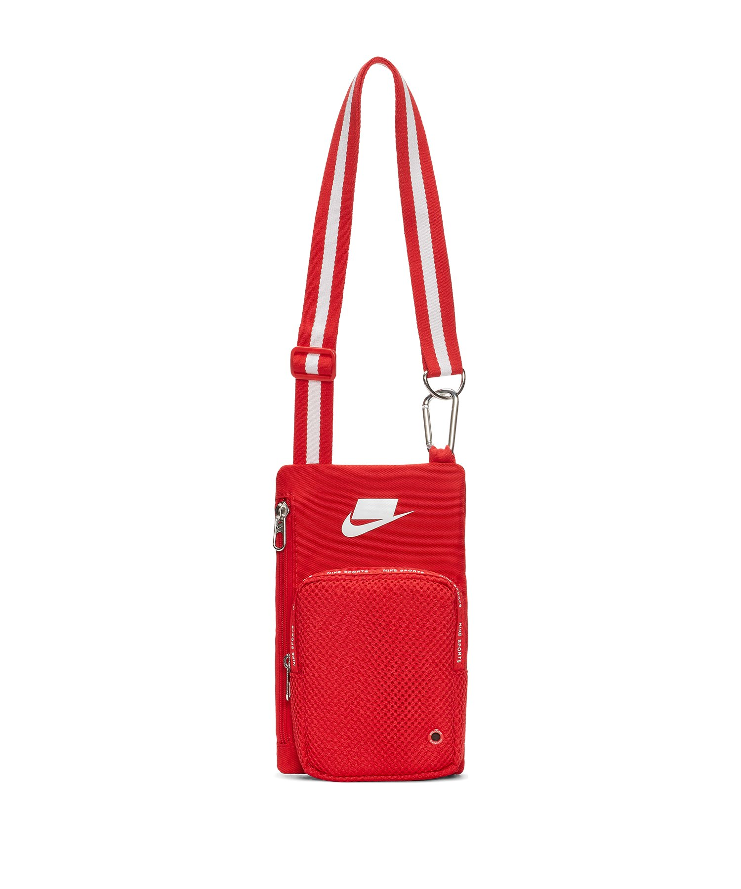 Nike Items Bag Tasche Rot F657 - rot