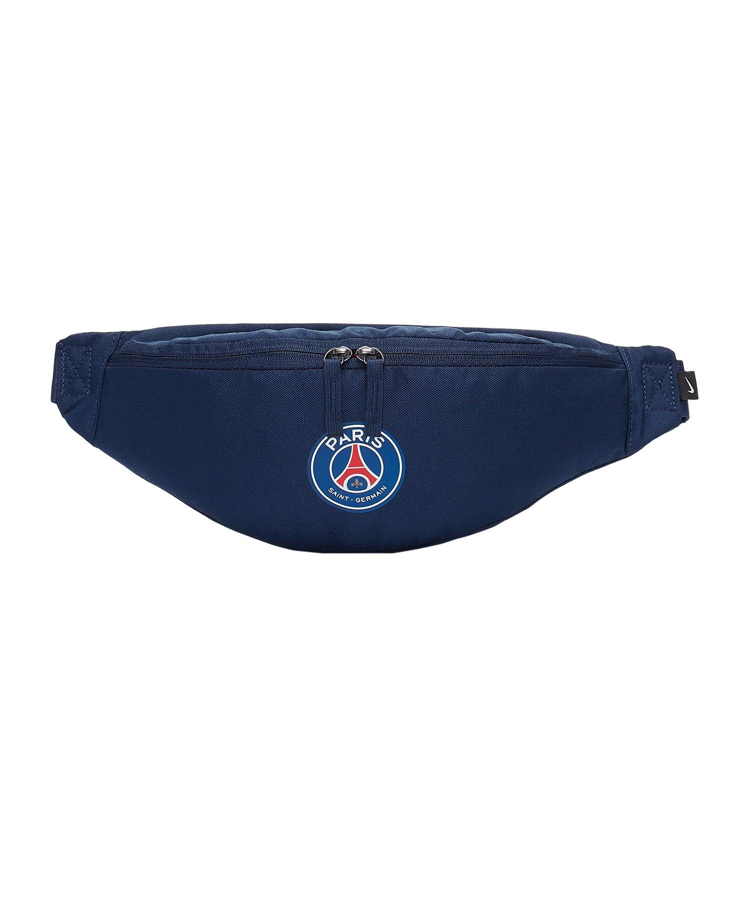 Nike Paris St. Germain Hip Pack Hüfttasche F410 - blau