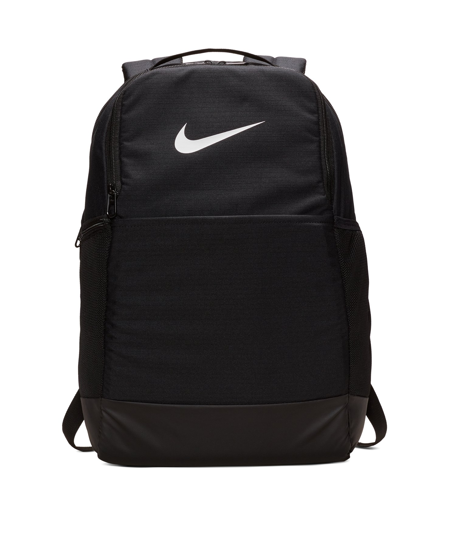 Nike Brasilia Training Rucksack Schwarz F010 - schwarz