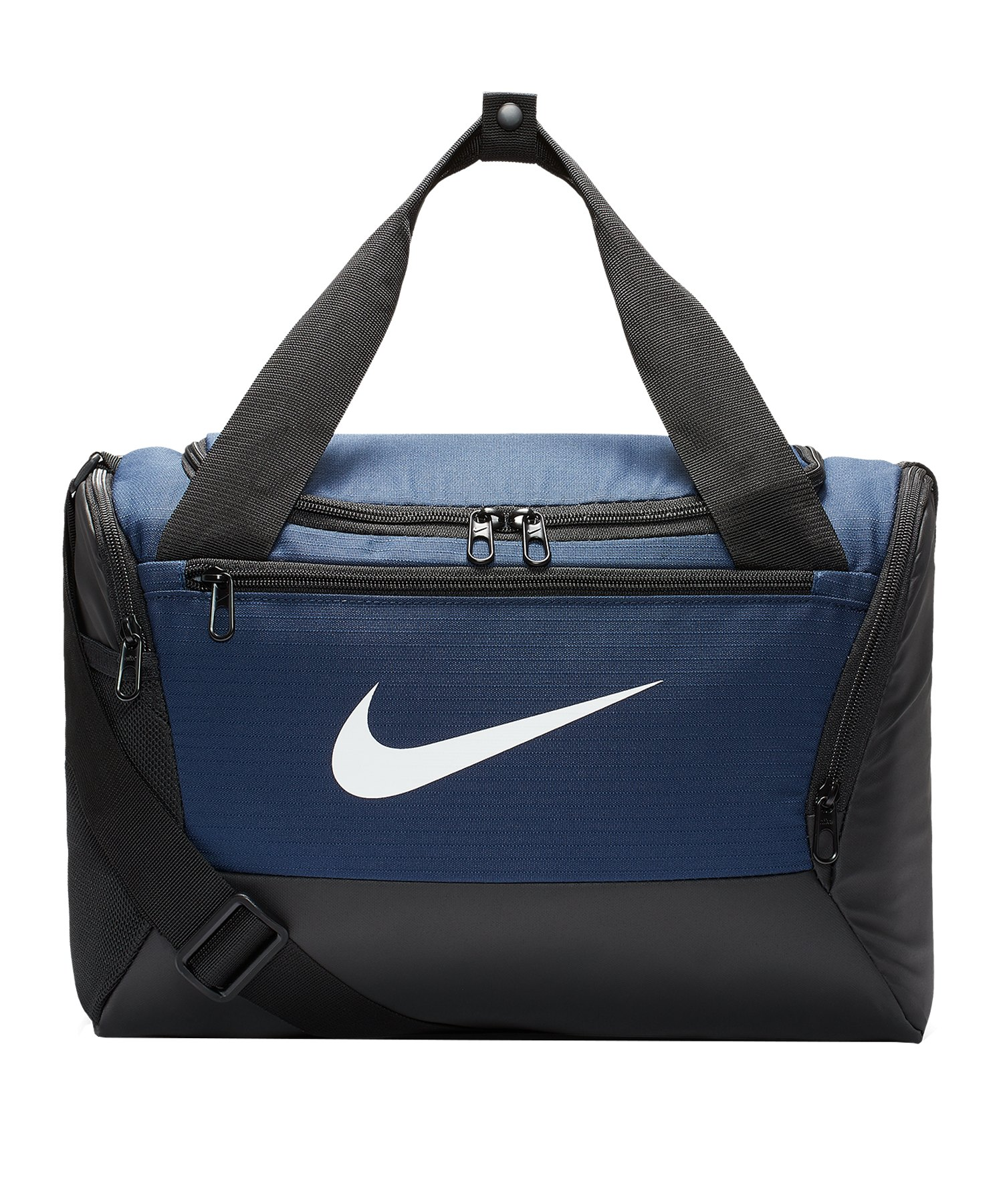 Nike Brasilia Training Tasche Small Blau F410 - blau