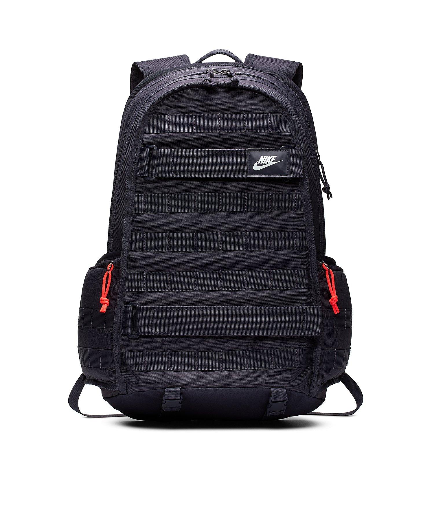 Nike RPM Backpack Rucksack Schwarz F015