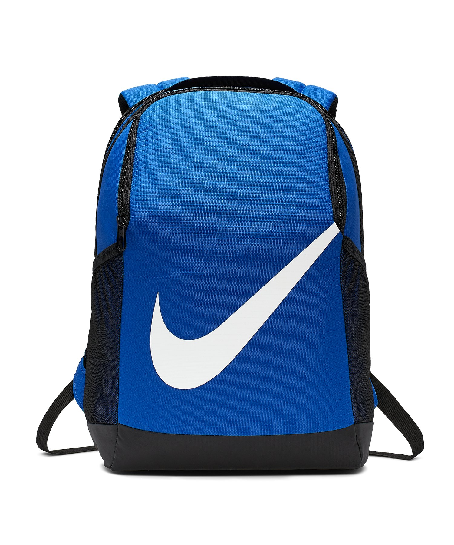 Nike Brasilia Backpack Rucksack Kids Blau F480 - blau