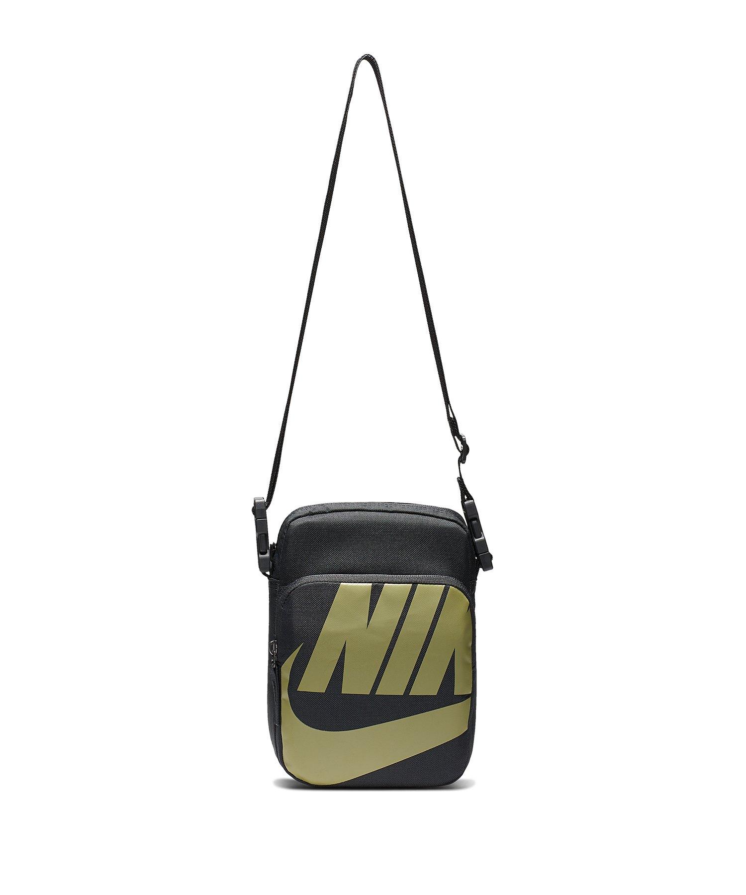 Nike Heritage 2.0 Bag Tasche Grau F070 - grau