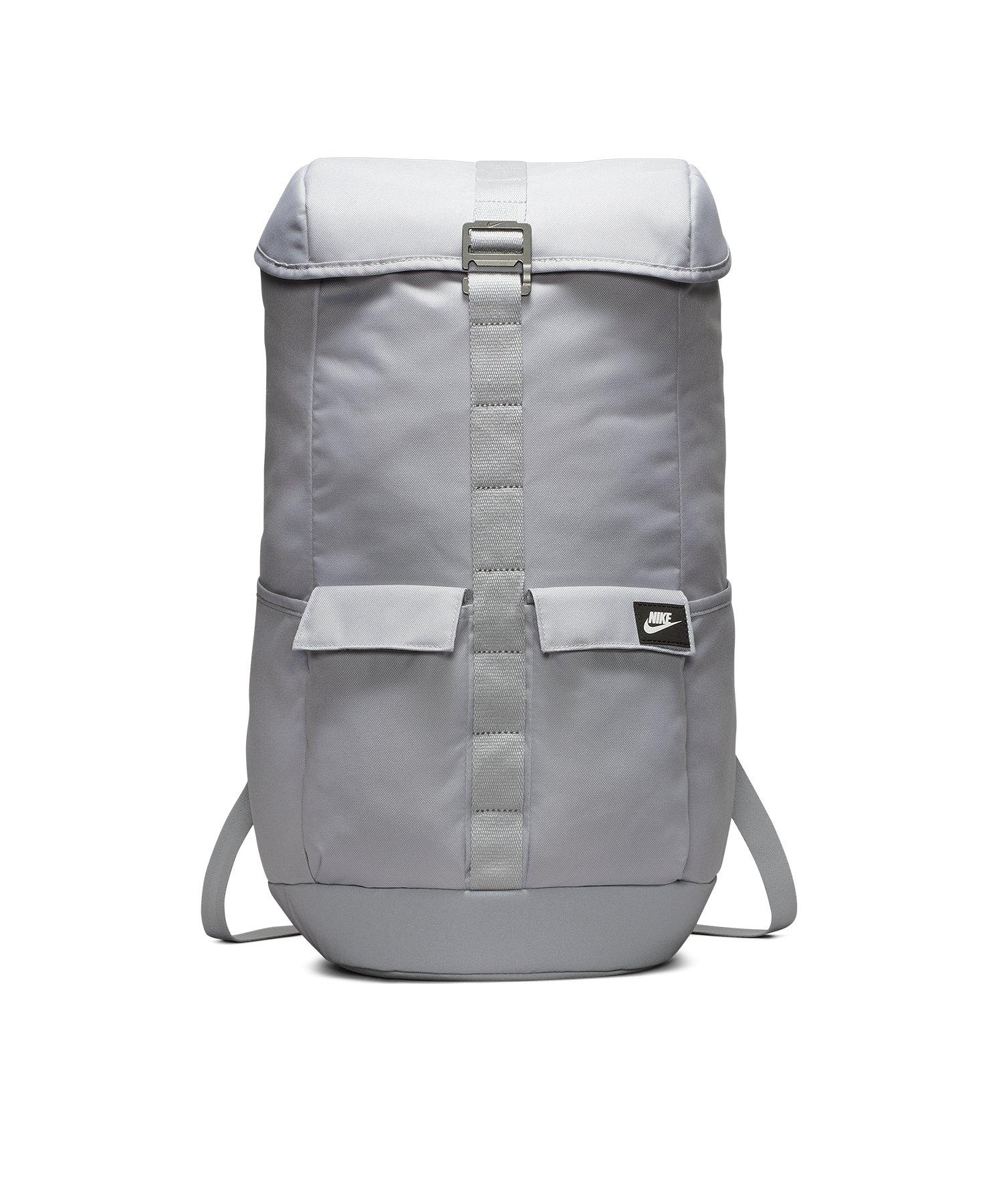 Nike Explore Backpack Rucksack Grau F012 - grau