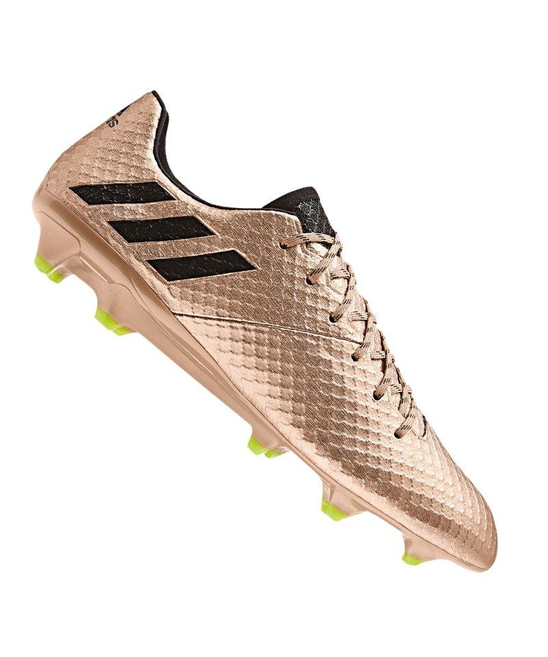 adidas FG Messi 16.1 Gold - gold