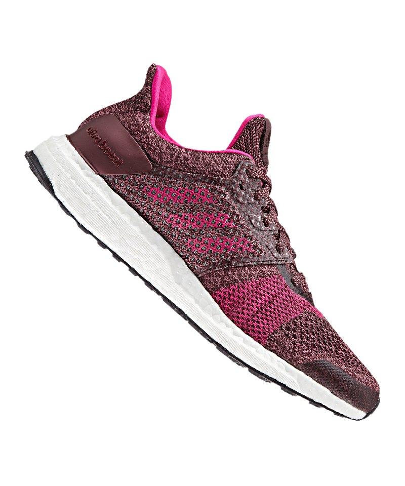 adidas Ultra Boost ST Running Damen Lila - lila