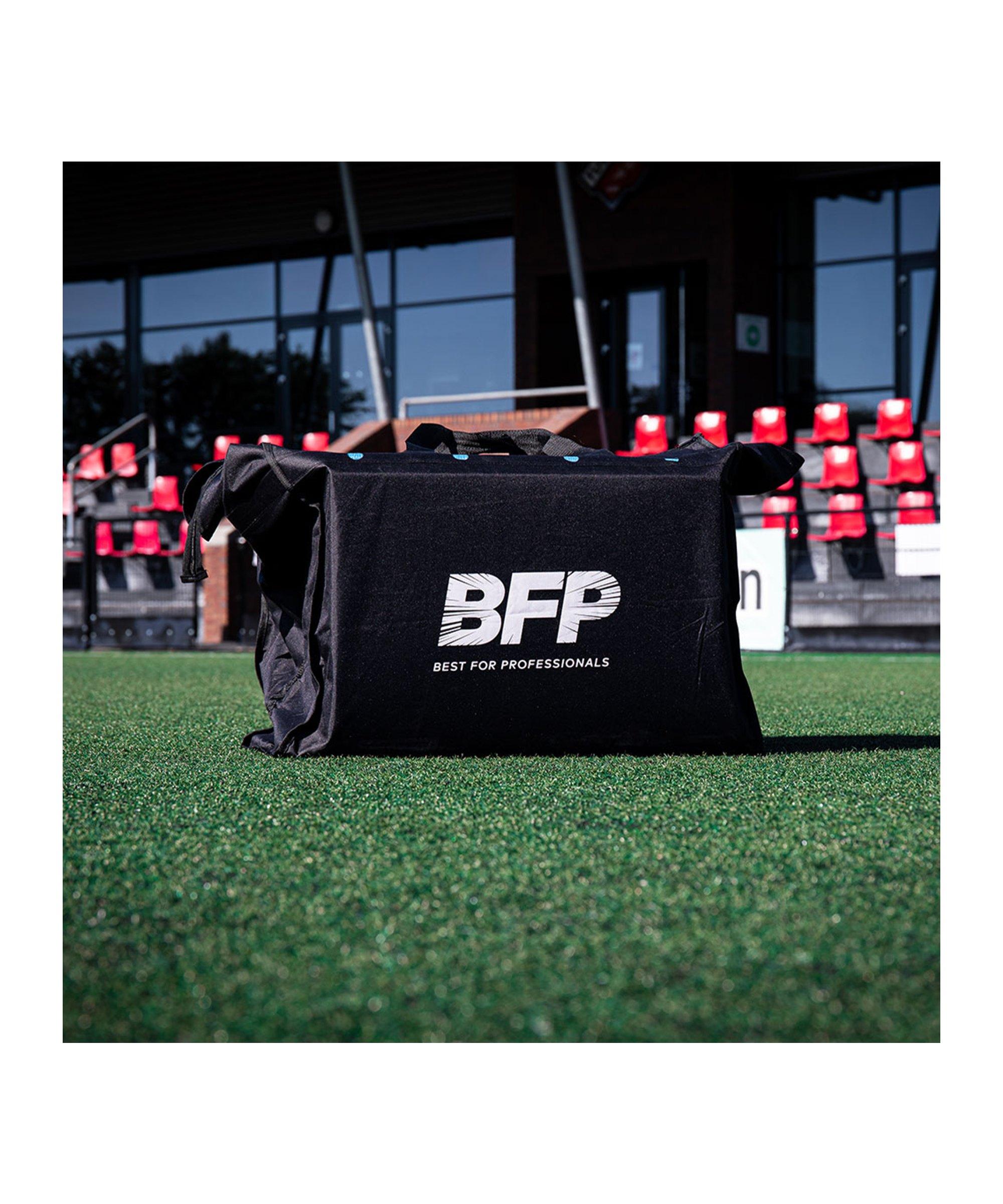 BFP Tasche Pro Gym Plus - weiss