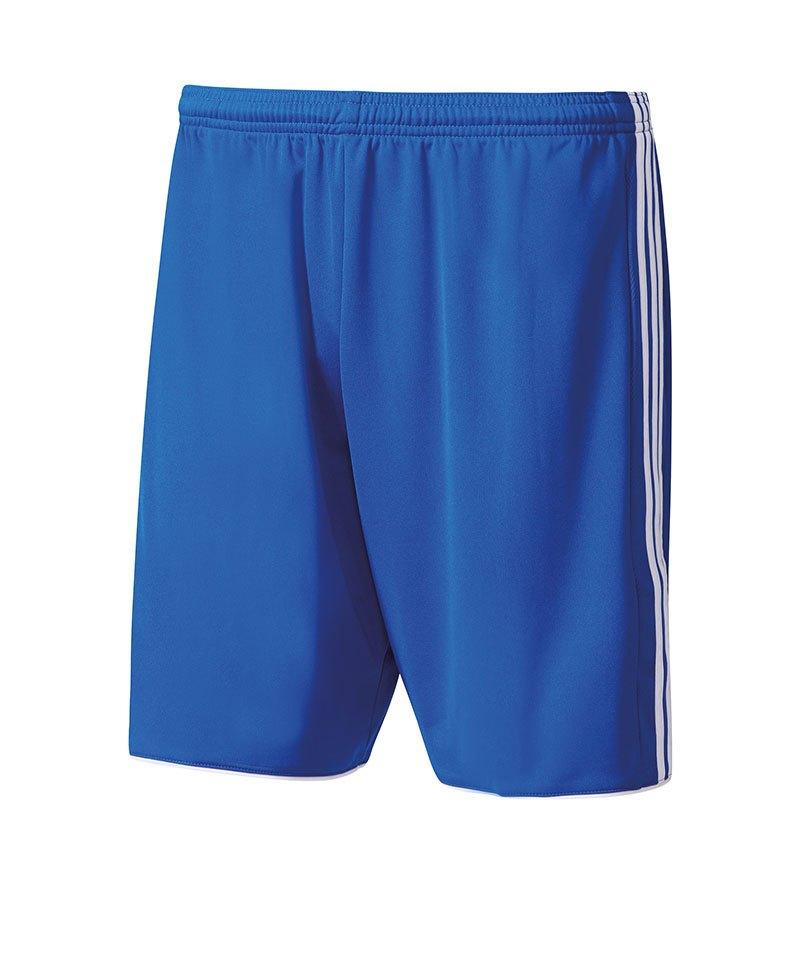 adidas Short Tastigo 17 ohne Innenslip Blau - blau