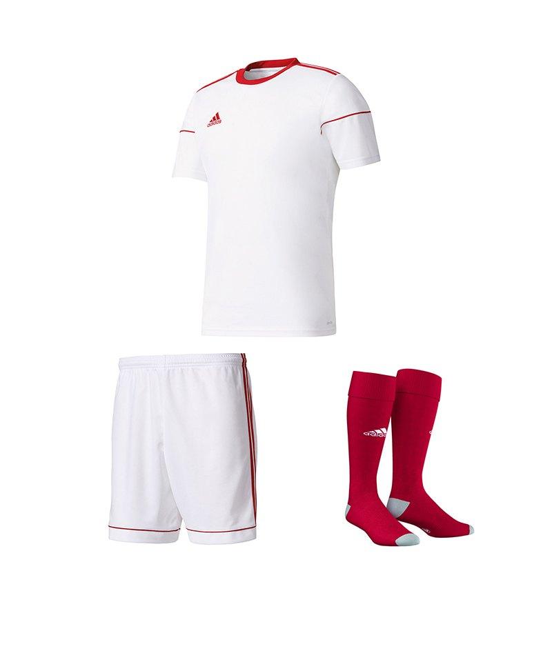 adidas fussball trikots squadra ii