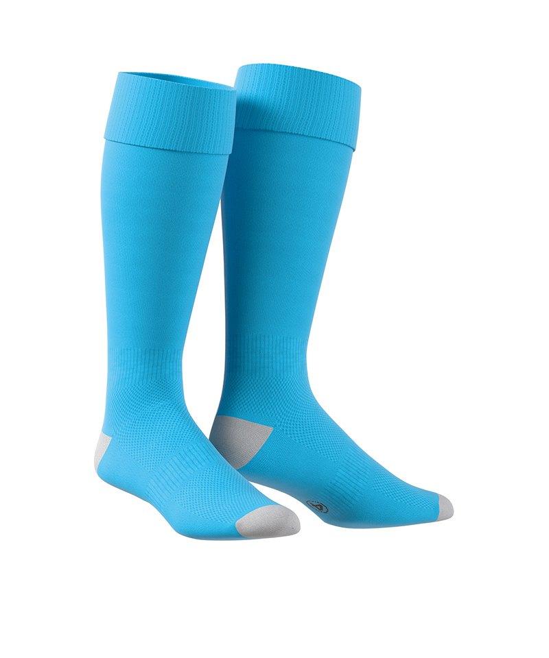 adidas Referee 16 Sock Stutzenstrumpf Blau - blau