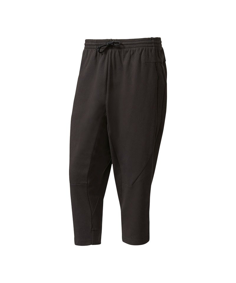 adidas Guru Pant Jogginghose Schwarz - schwarz