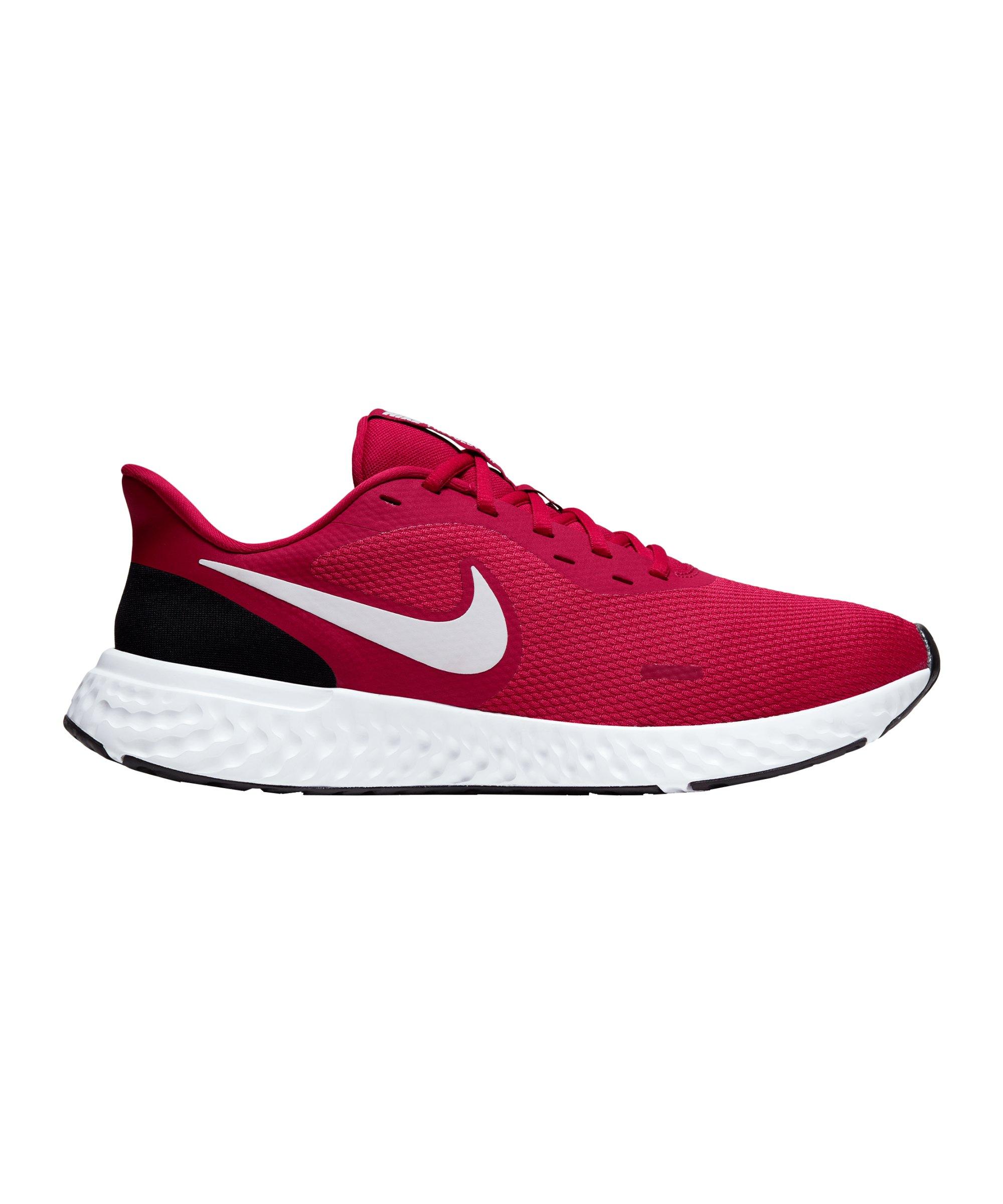 Nike Revolution 5 Running Rot F600 - rot