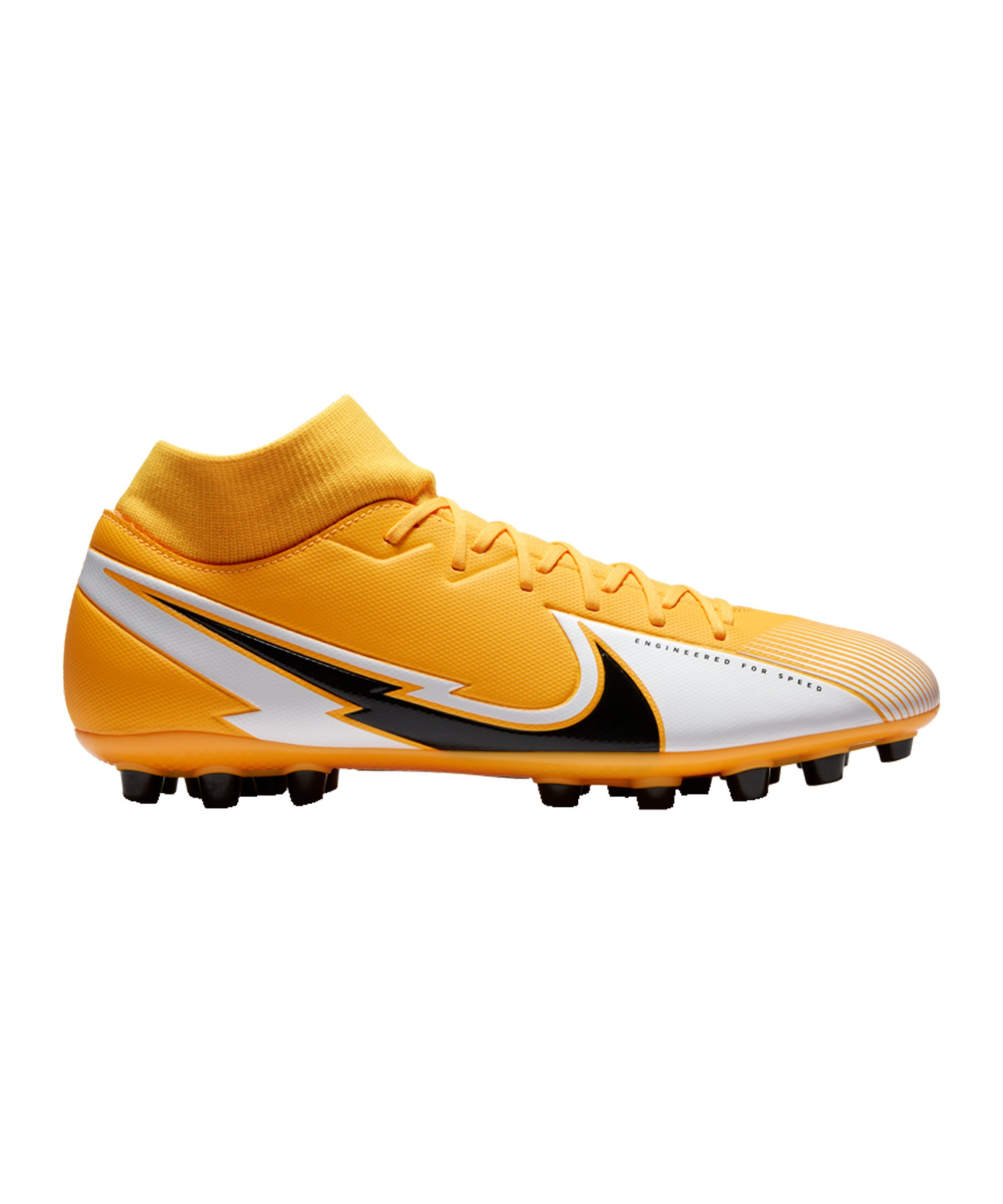 Nike Mercurial Superfly VII Daybreak Academy AG Orange F801 - orange