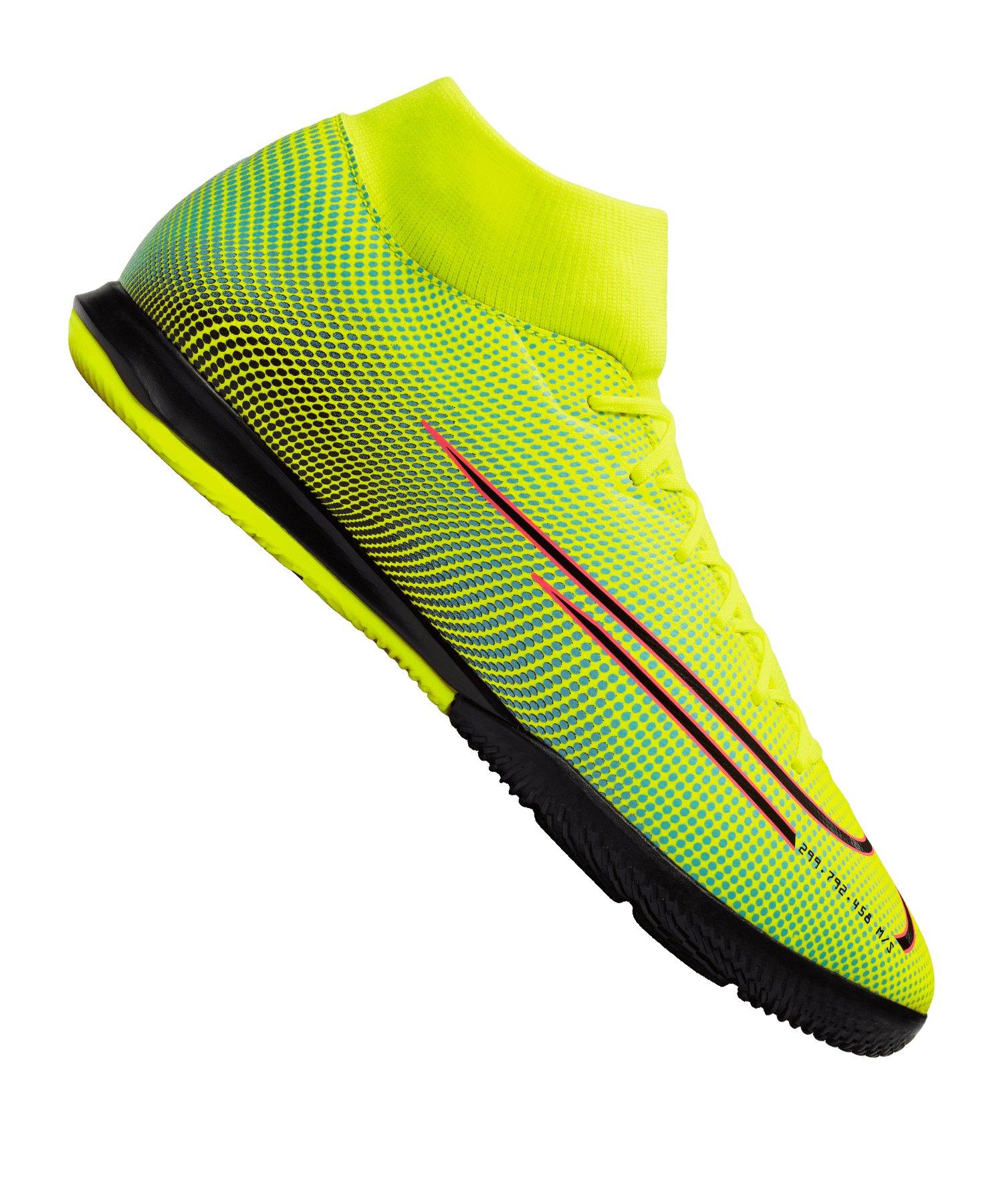 Nike Mercurial Superfly VII Dreamspeed Academy IC Gelb F703 - gelb