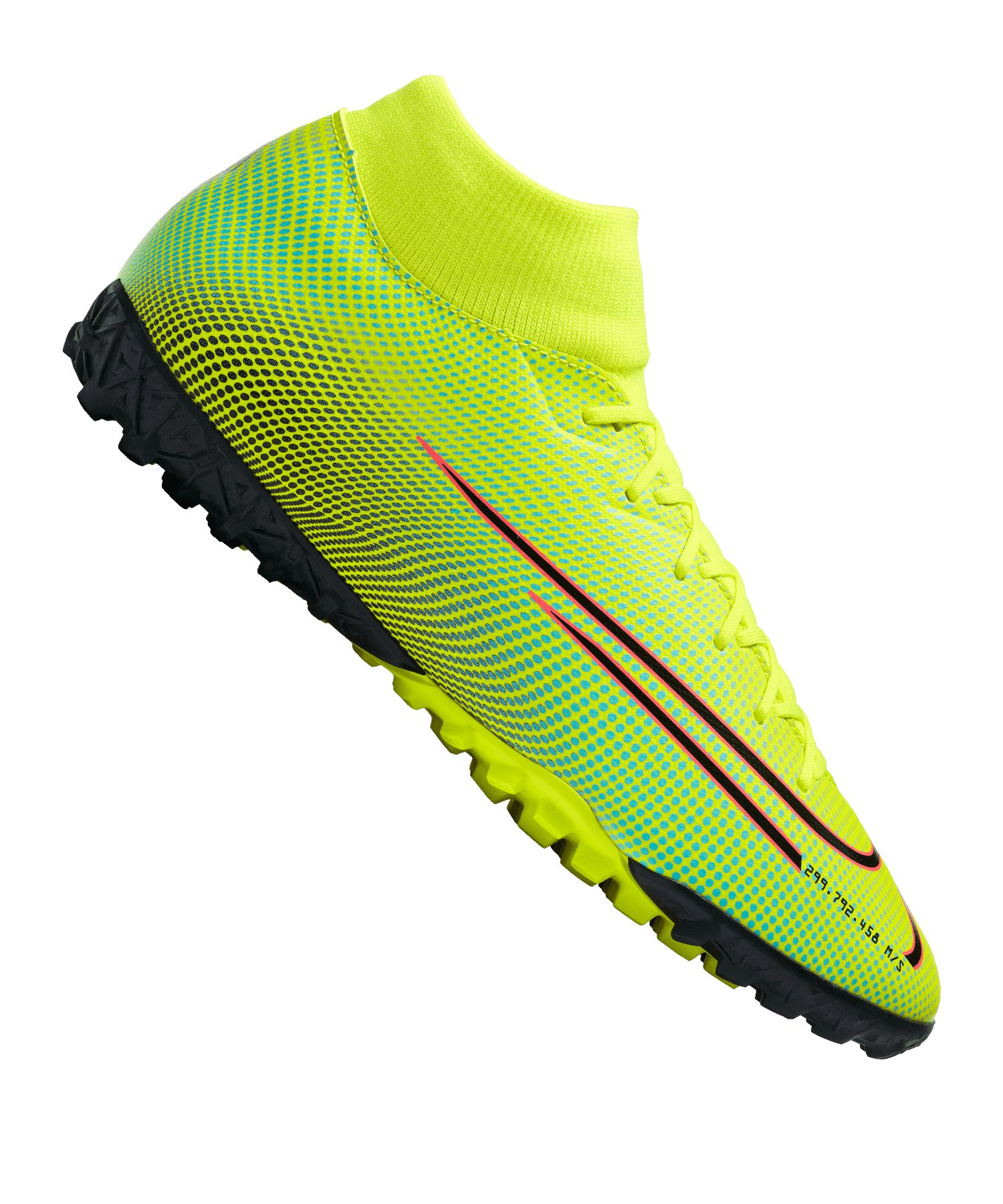 Nike Mercurial Superfly VII Dreamspeed Academy TF Gelb F703 - gelb