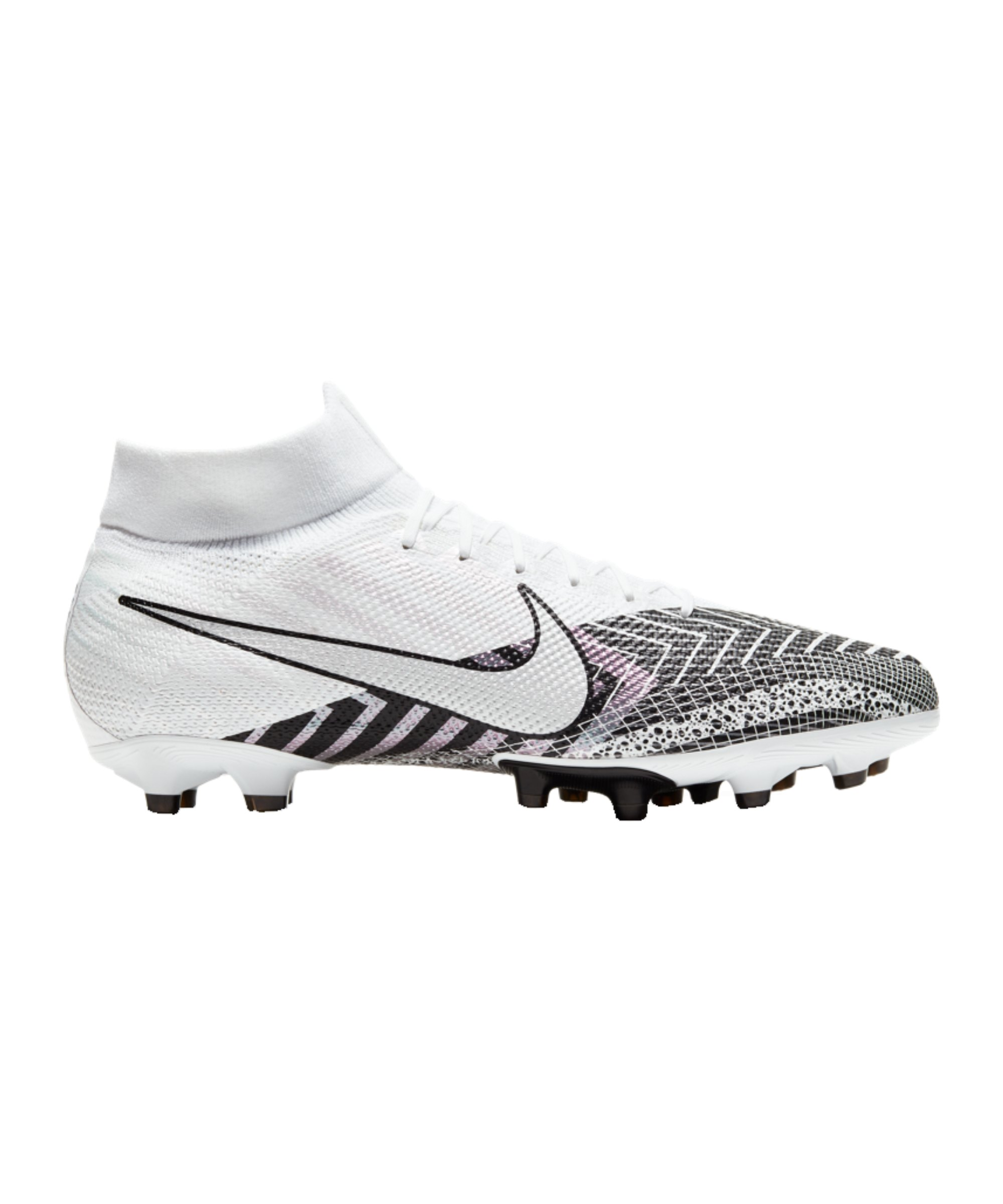 Nike Mercurial Superfly VII Dream Speed 3 Pro AG-Pro Weiss F110 - weiss