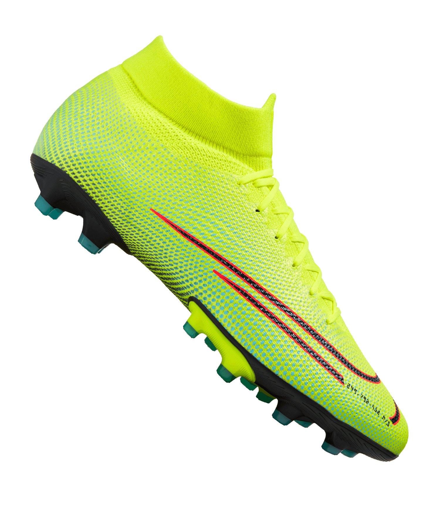Nike Mercurial Superfly VII Dreamspeed Pro AG-Pro Gelb F703 - gelb
