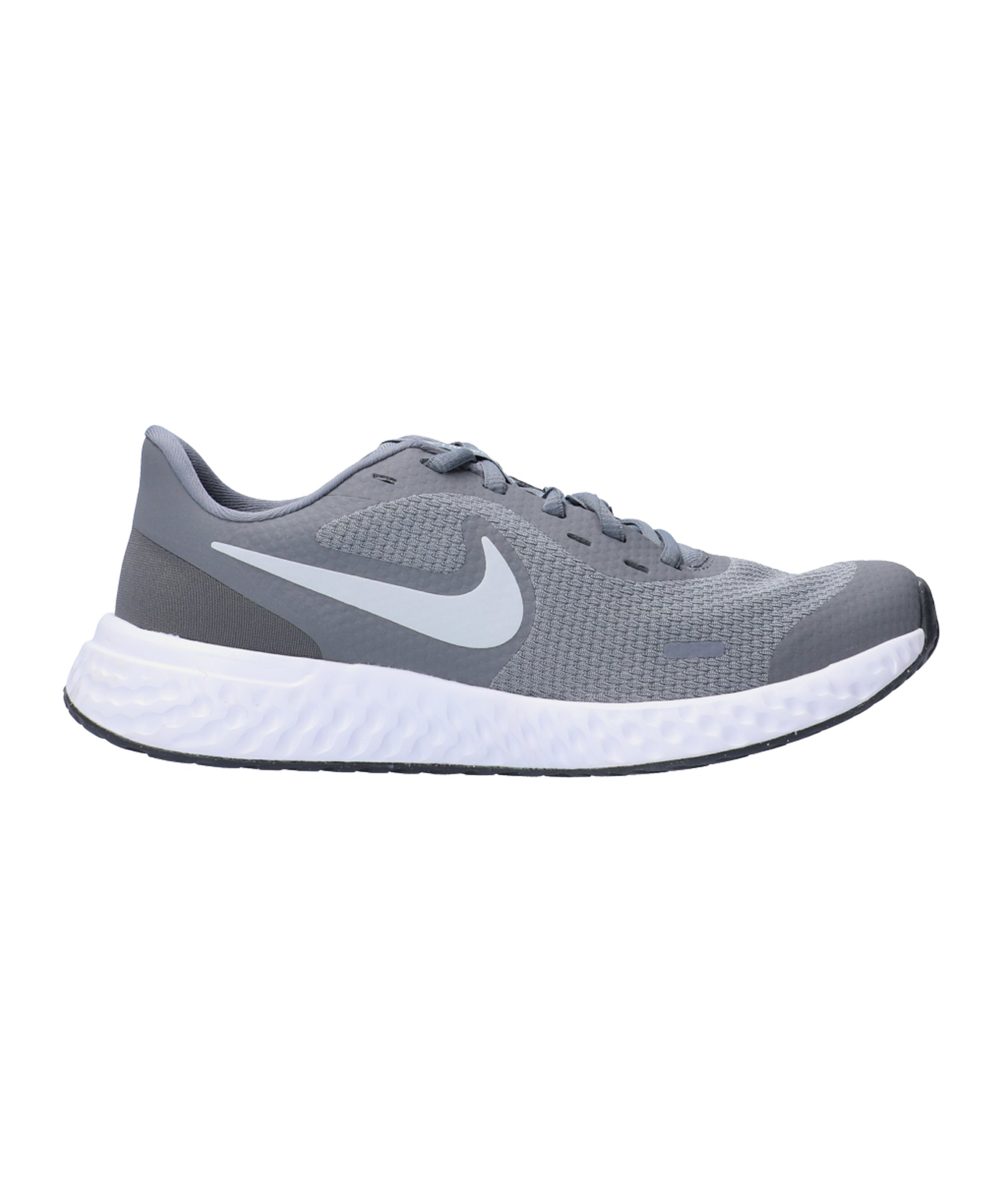 Nike Revolution 5 Running Kids Grau F004 - grau