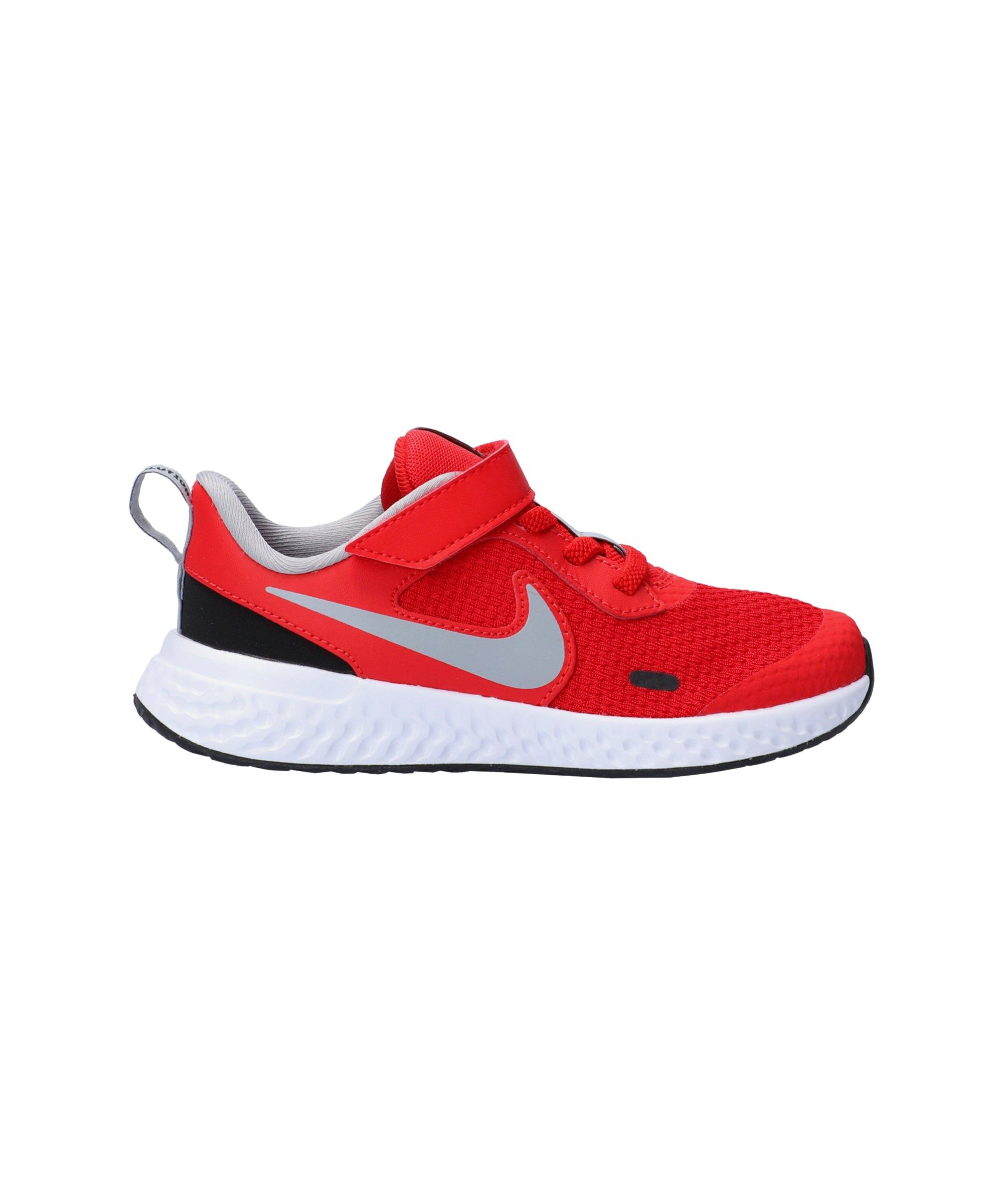 Nike Revolution 5 Running Kids (PSV) Rot F603 - rot