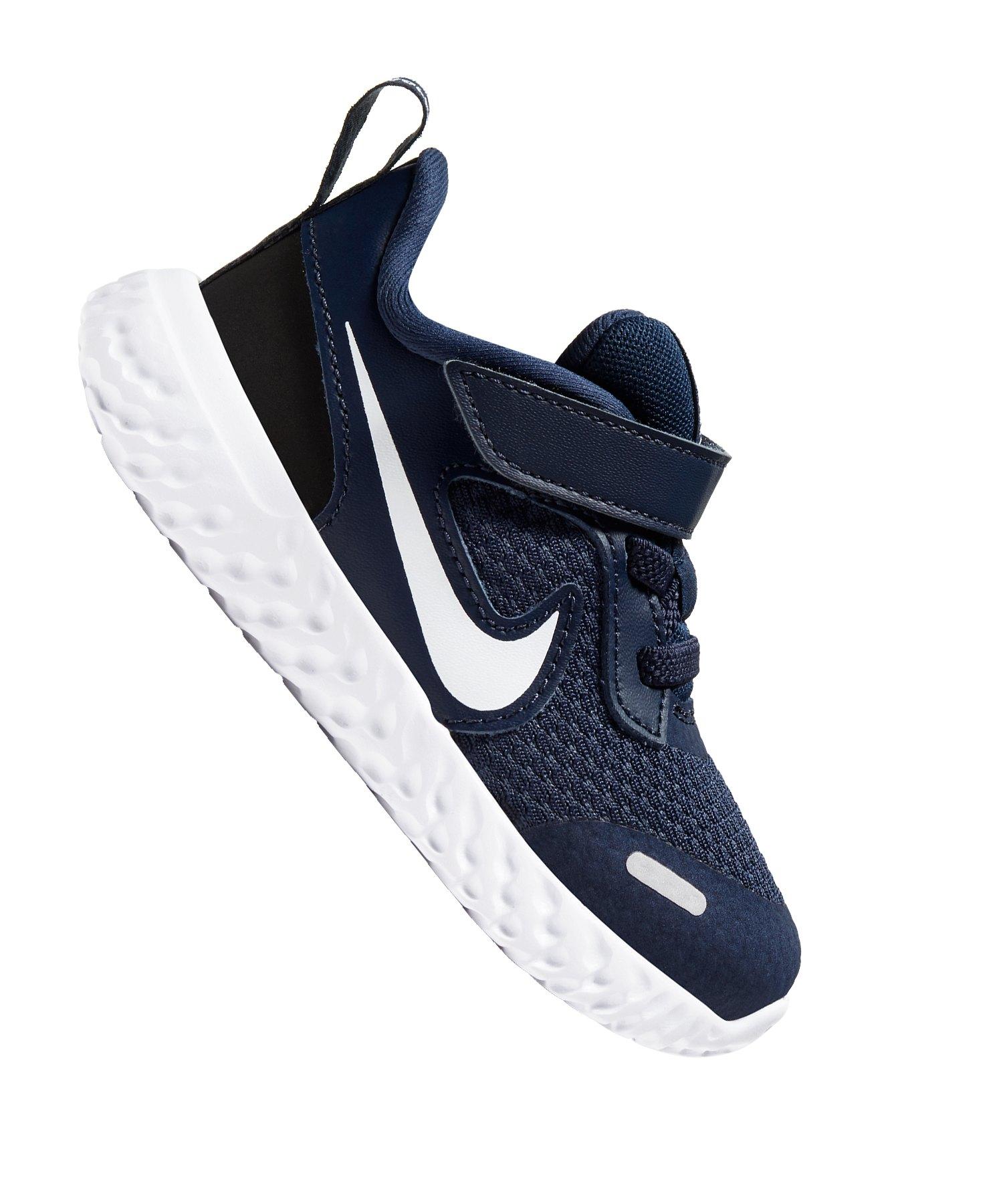 Nike Revolution 5 Running Kids Blau F402 - blau
