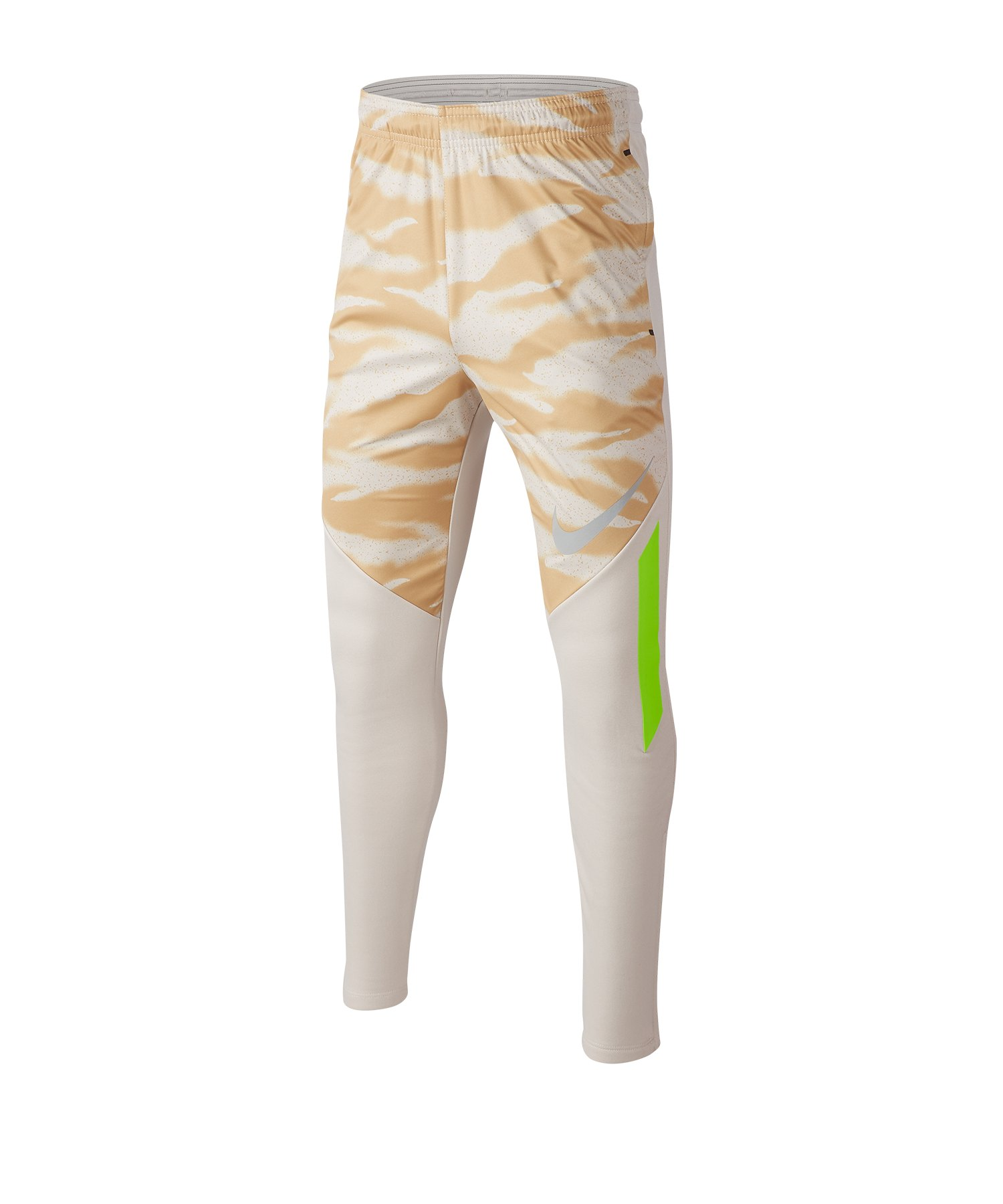 Nike Therma Shield Strike Jogginghose Kids F008 - grau