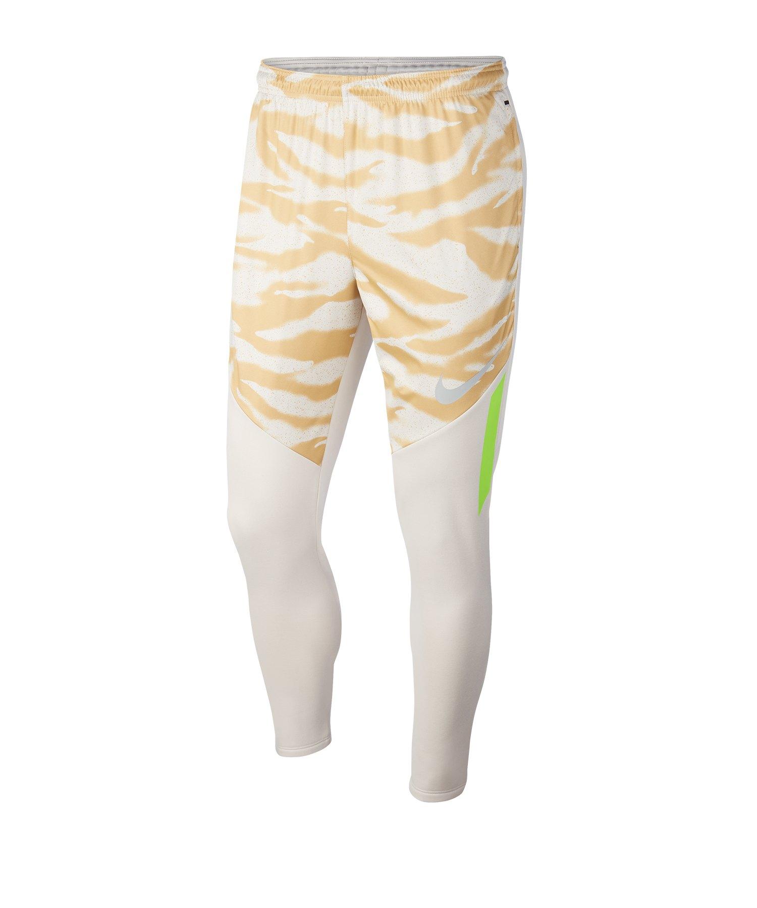 Nike Therma Shield Pants Trainingshose lang F008 - grau