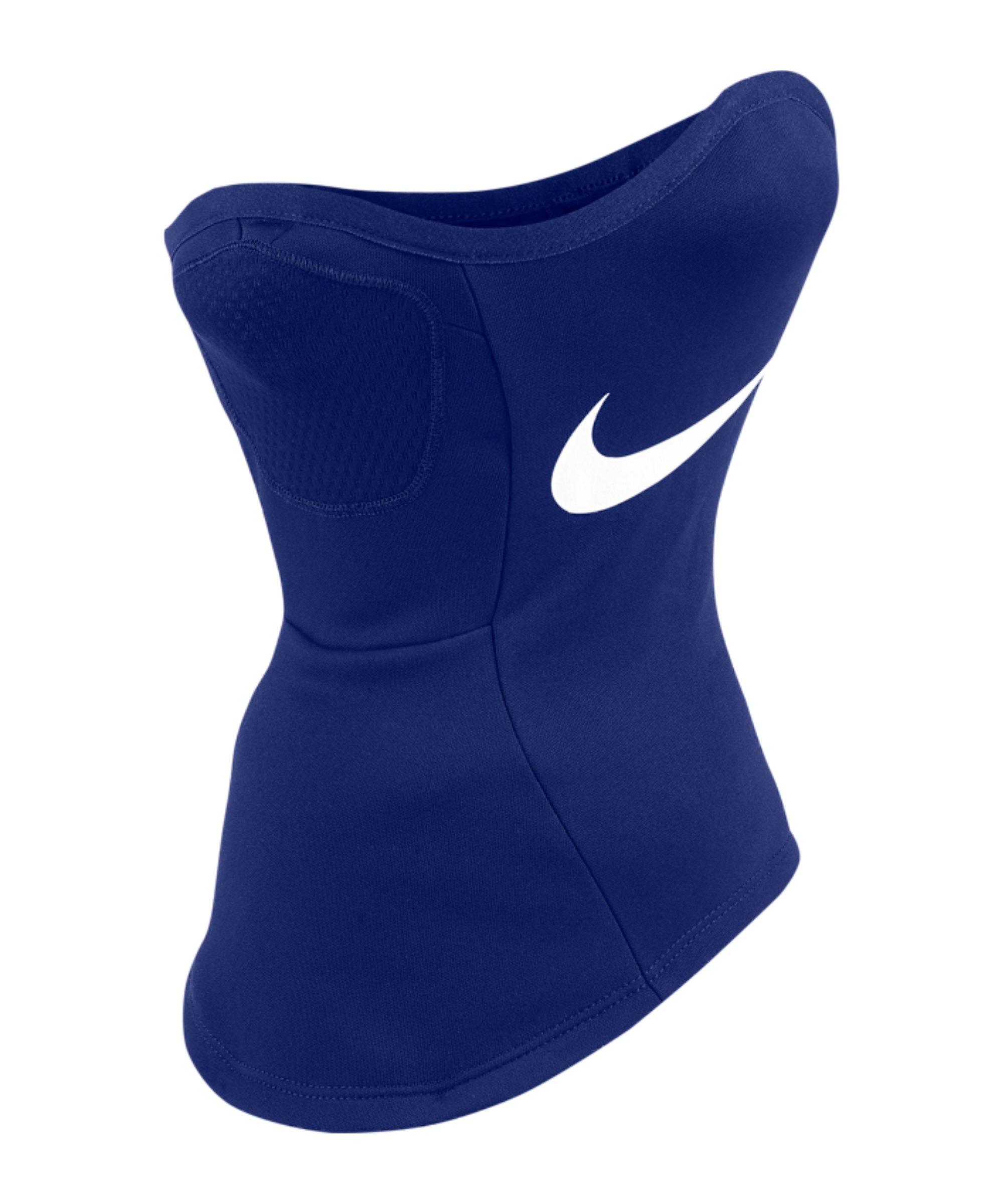 Nike Strike Soccer Snood Neckwarmer Blau F455 - blau