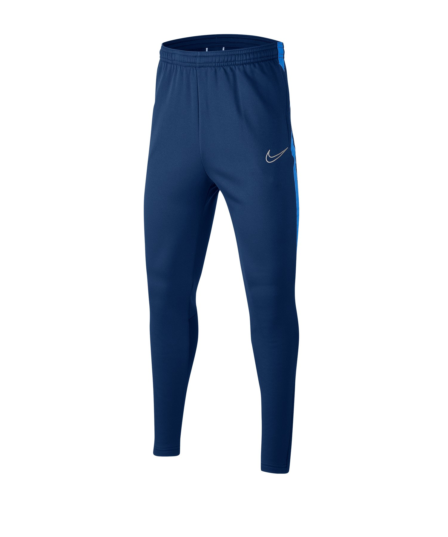 Nike Therma Academy Pants Jogginghose Kids F407 - blau