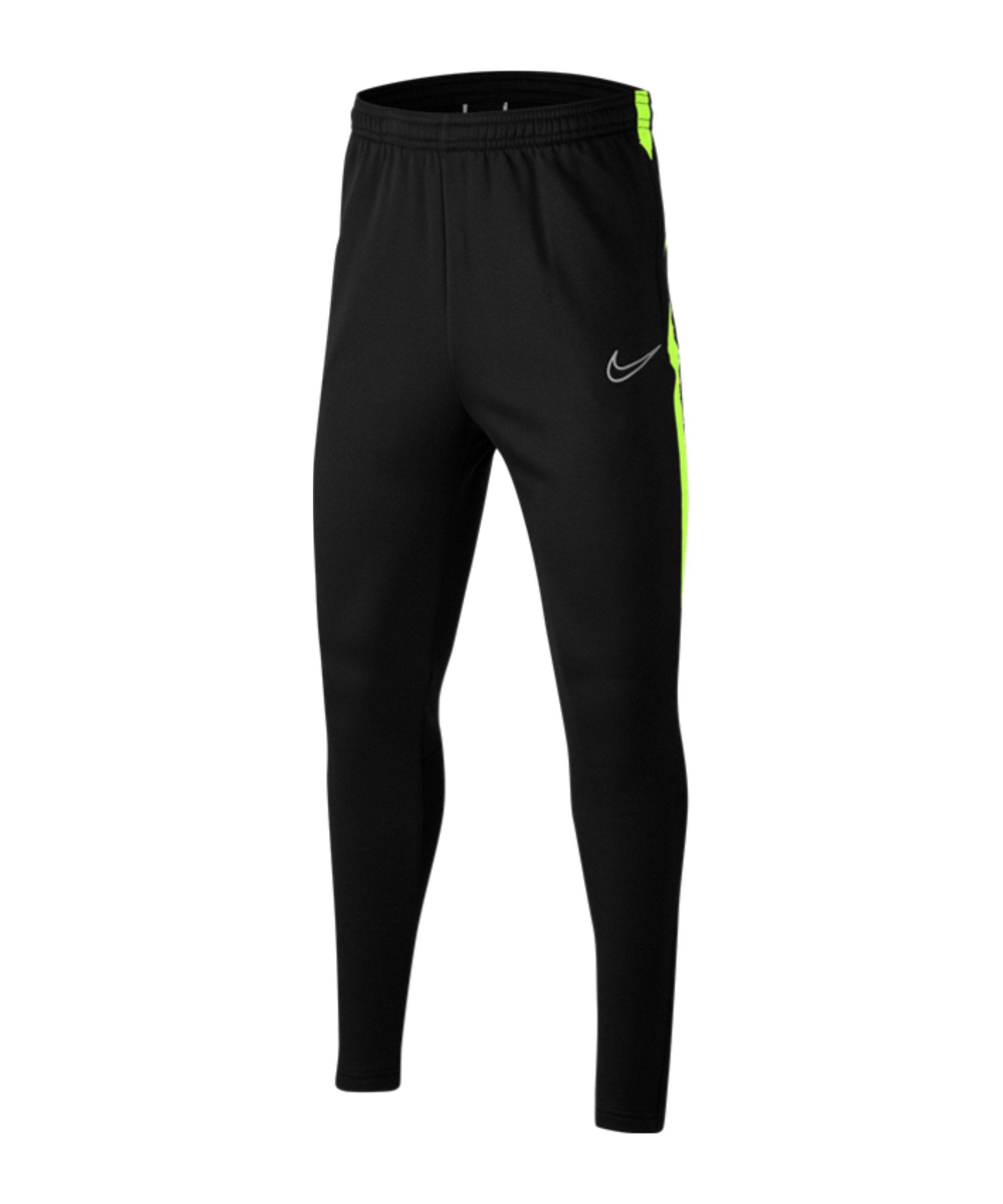Nike Therma Academy Trainingshose Kids F013 - schwarz