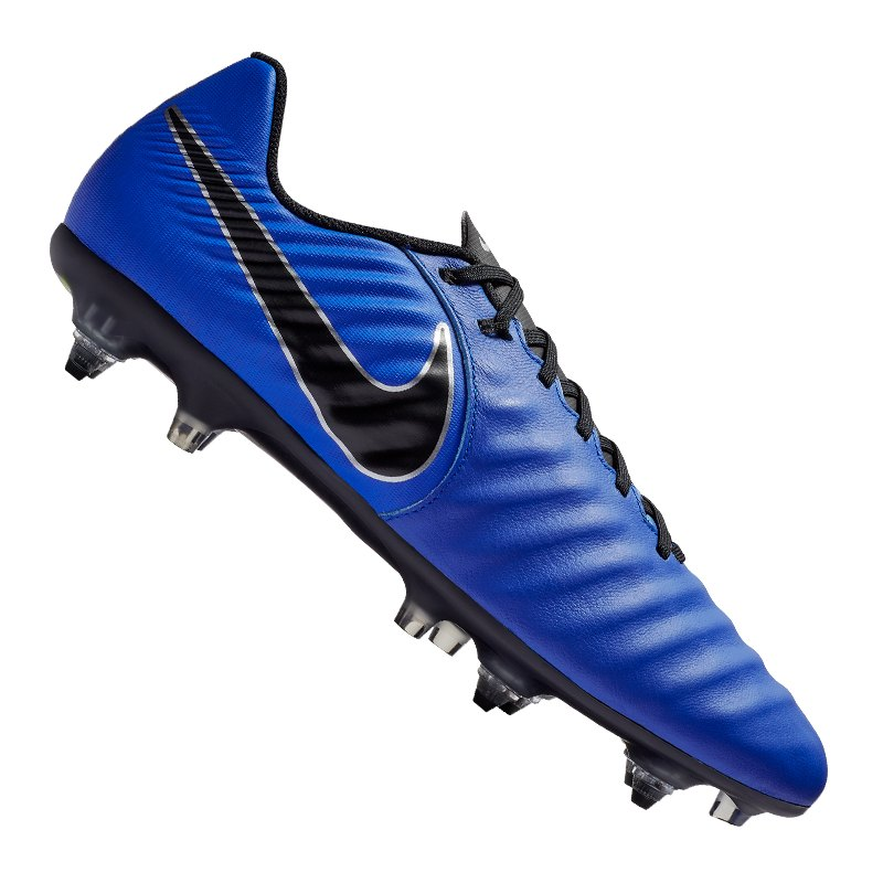 Nike Tiempo Legend VII Academy SG-Pro AC F400 - blau