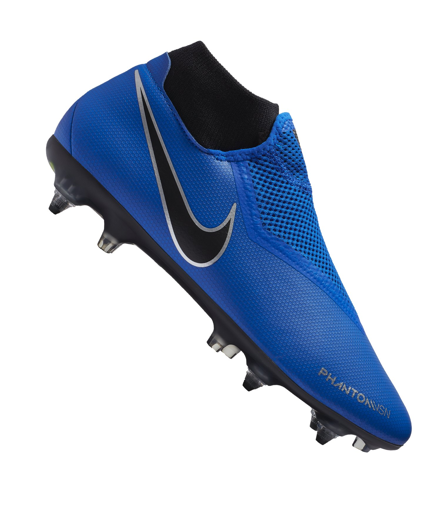 Nike Phantom Vision Academy DF SG-Pro AC F400 - blau