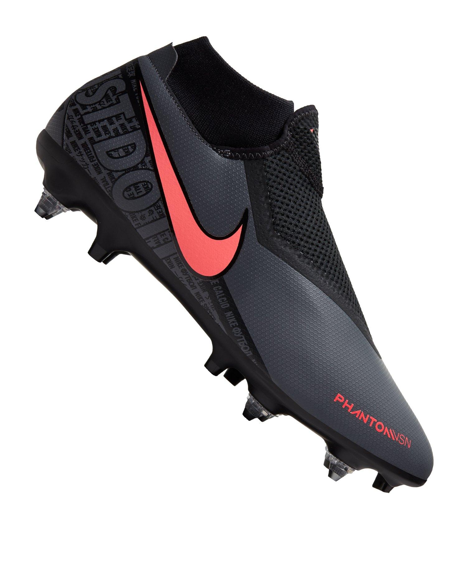Nike Phantom Vision Academy DF SG-Pro Grau F080 - grau