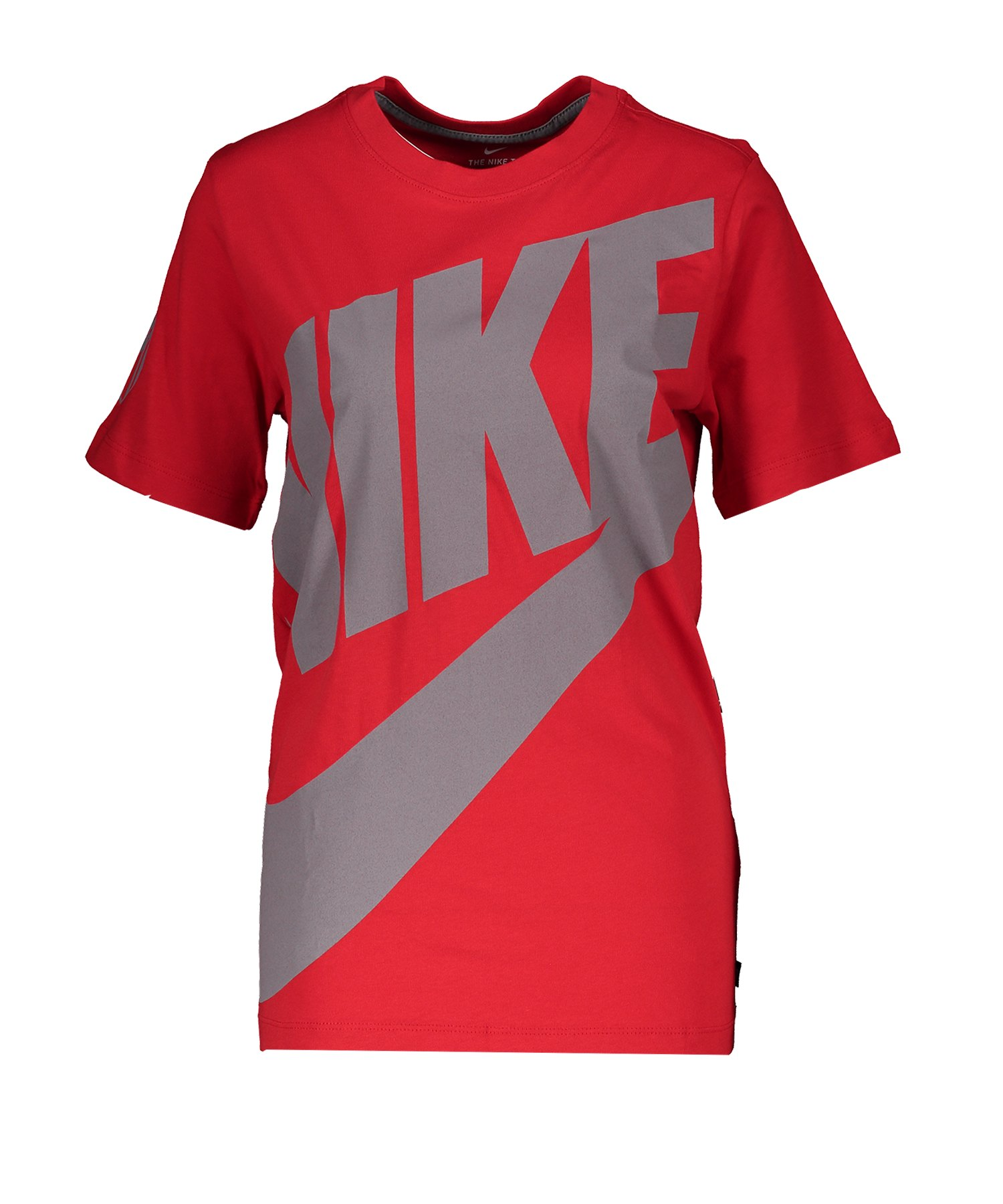 Nike Atletico Madrid T-Shirt Kids Rot F611 - rot