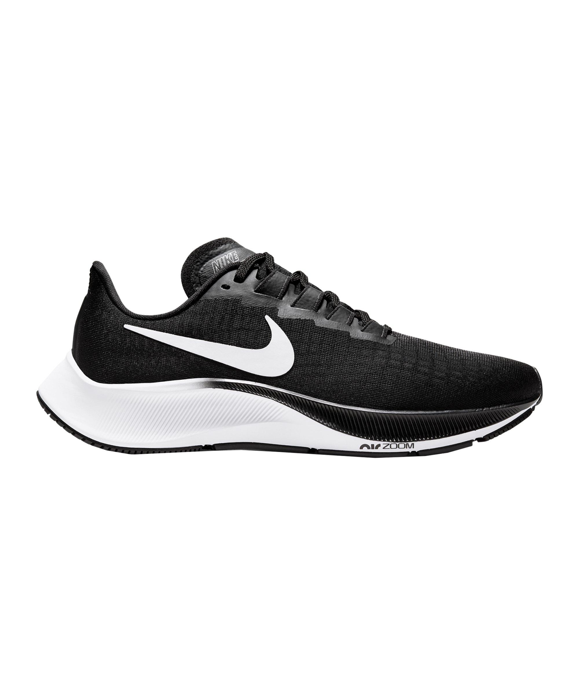 Nike Air Zoom Pegasus 37 Running Damen F002 - schwarz