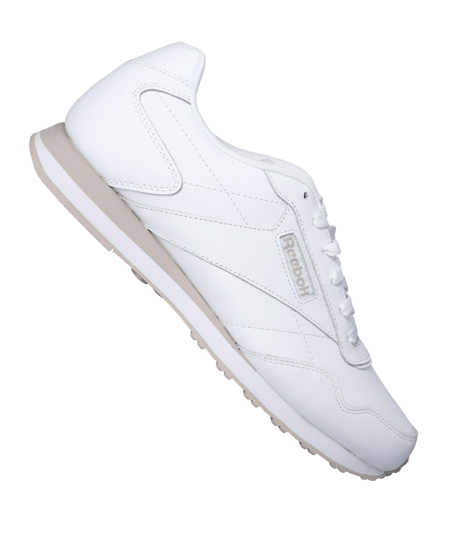 Reebok Royal Glide LX Sneaker Weiss - weiss