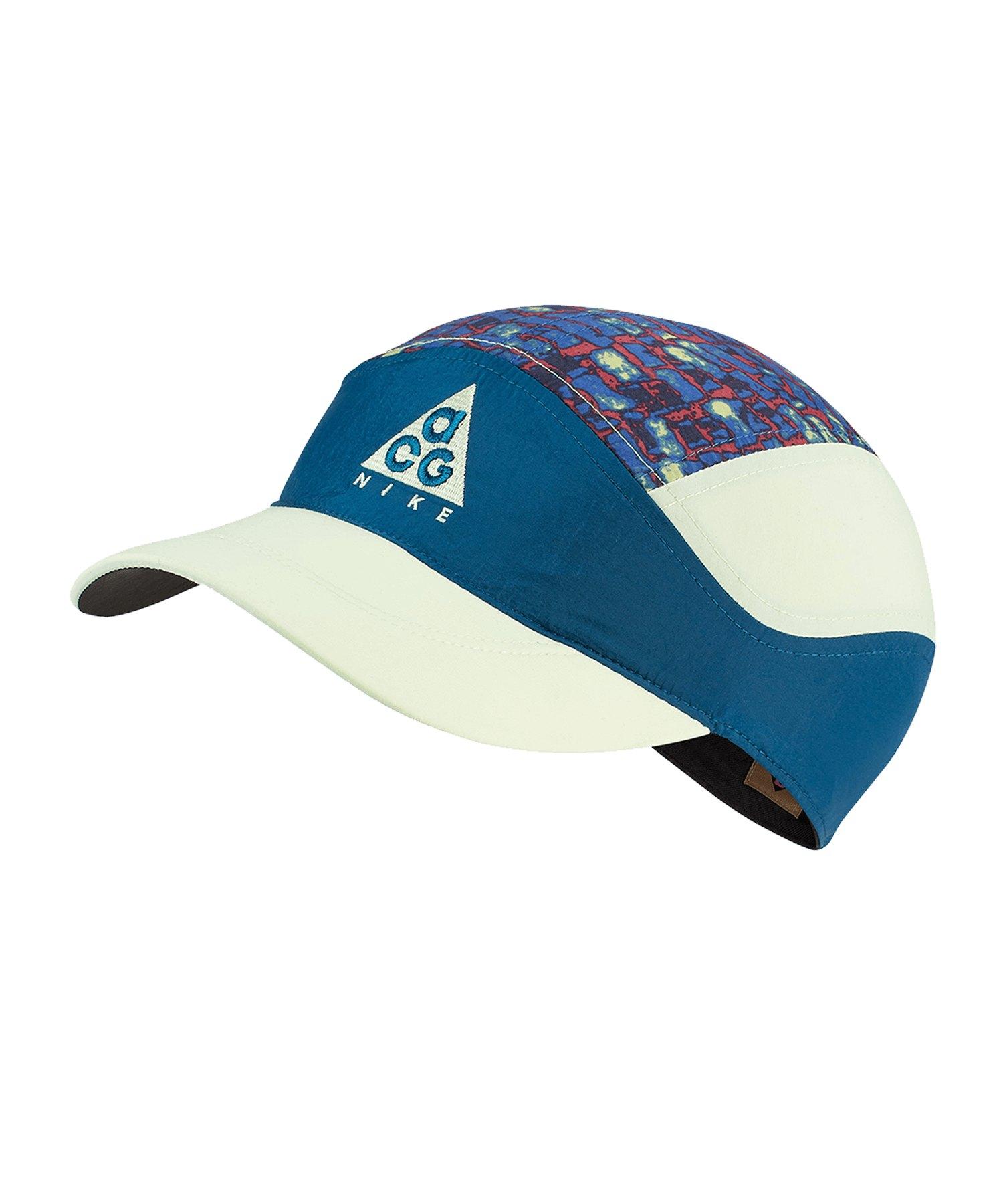 Nike ACG Tailwind Cap Blau F474 - blau