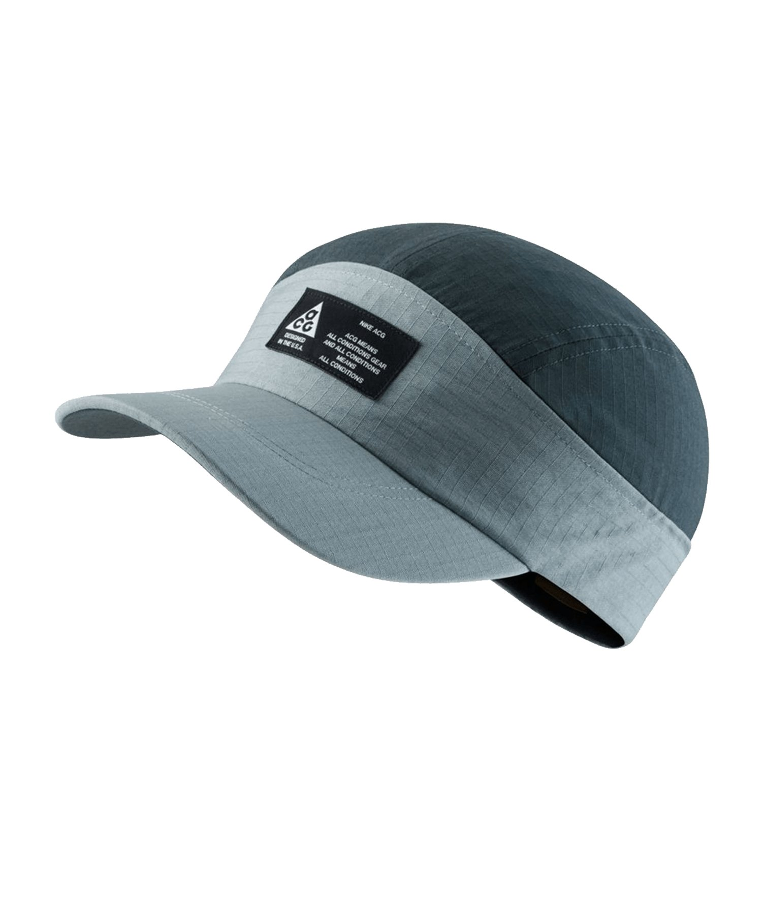 Nike ACG Tailwind Visor Cap Grau F041 - grau