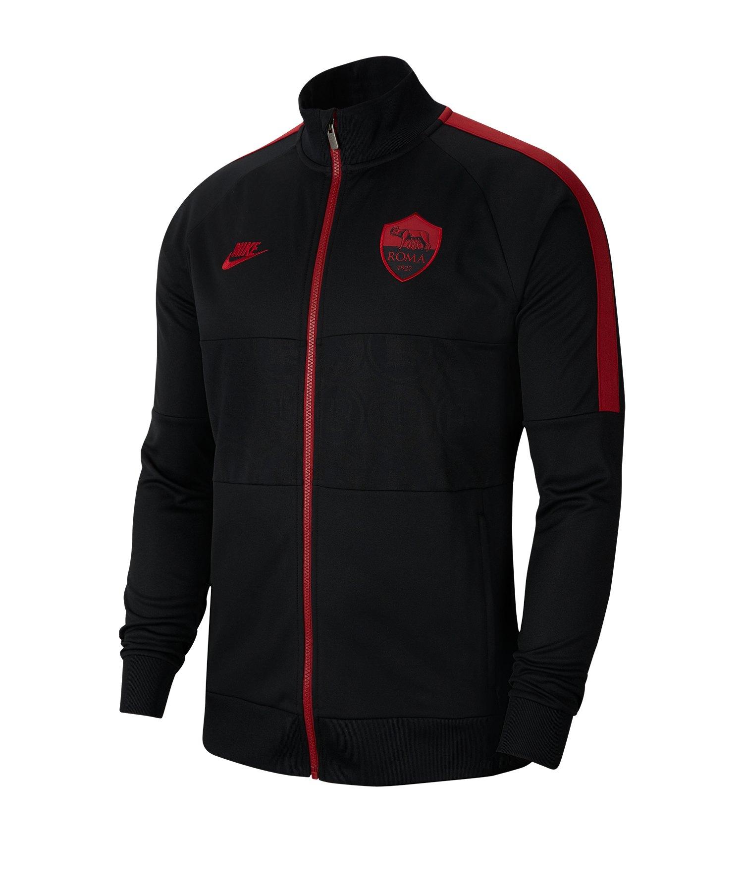 Nike AS Rom I96 Jacket Jacke CL F014 - schwarz