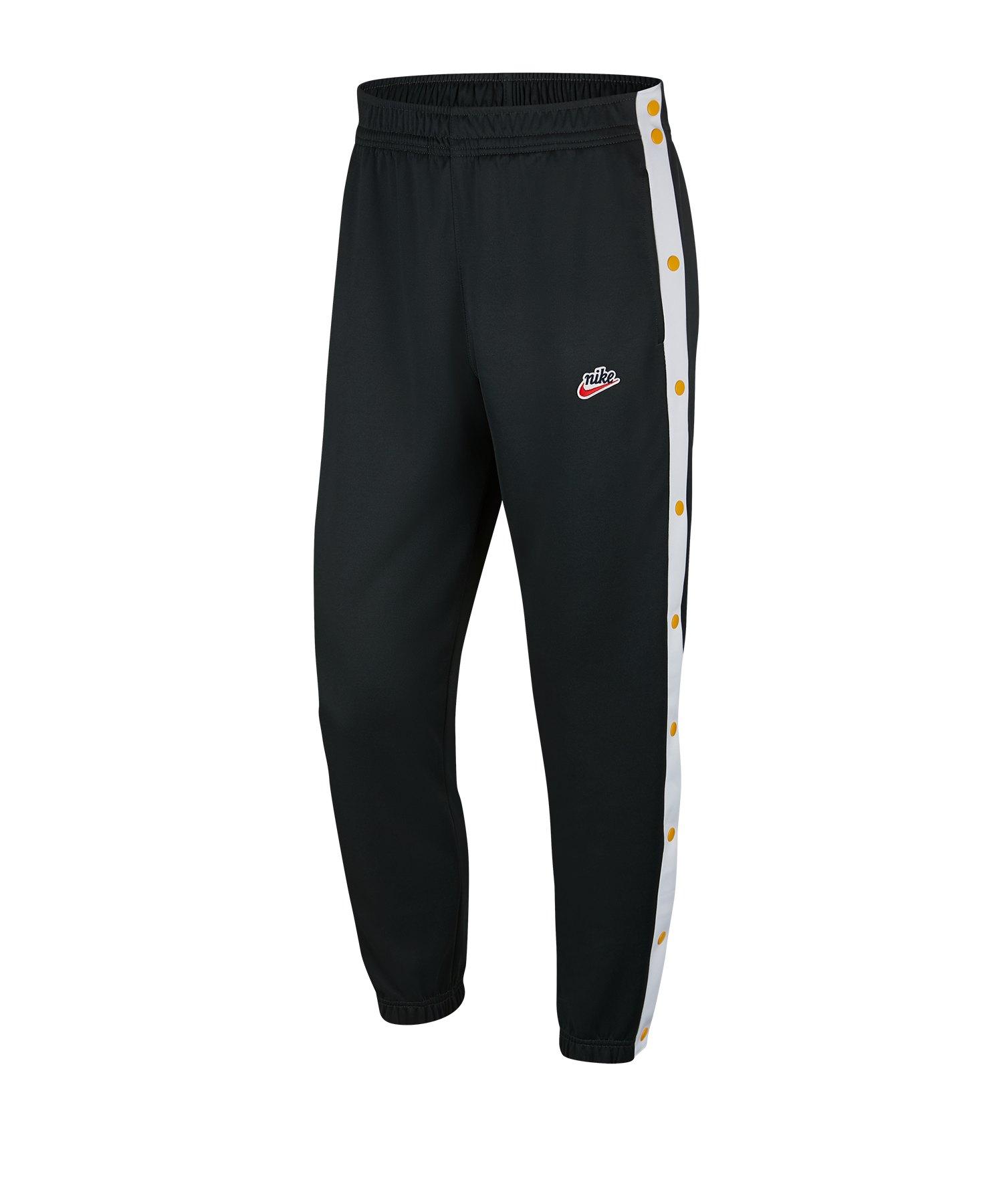 Nike Tearaway Jogginghose Grün F364 - gruen