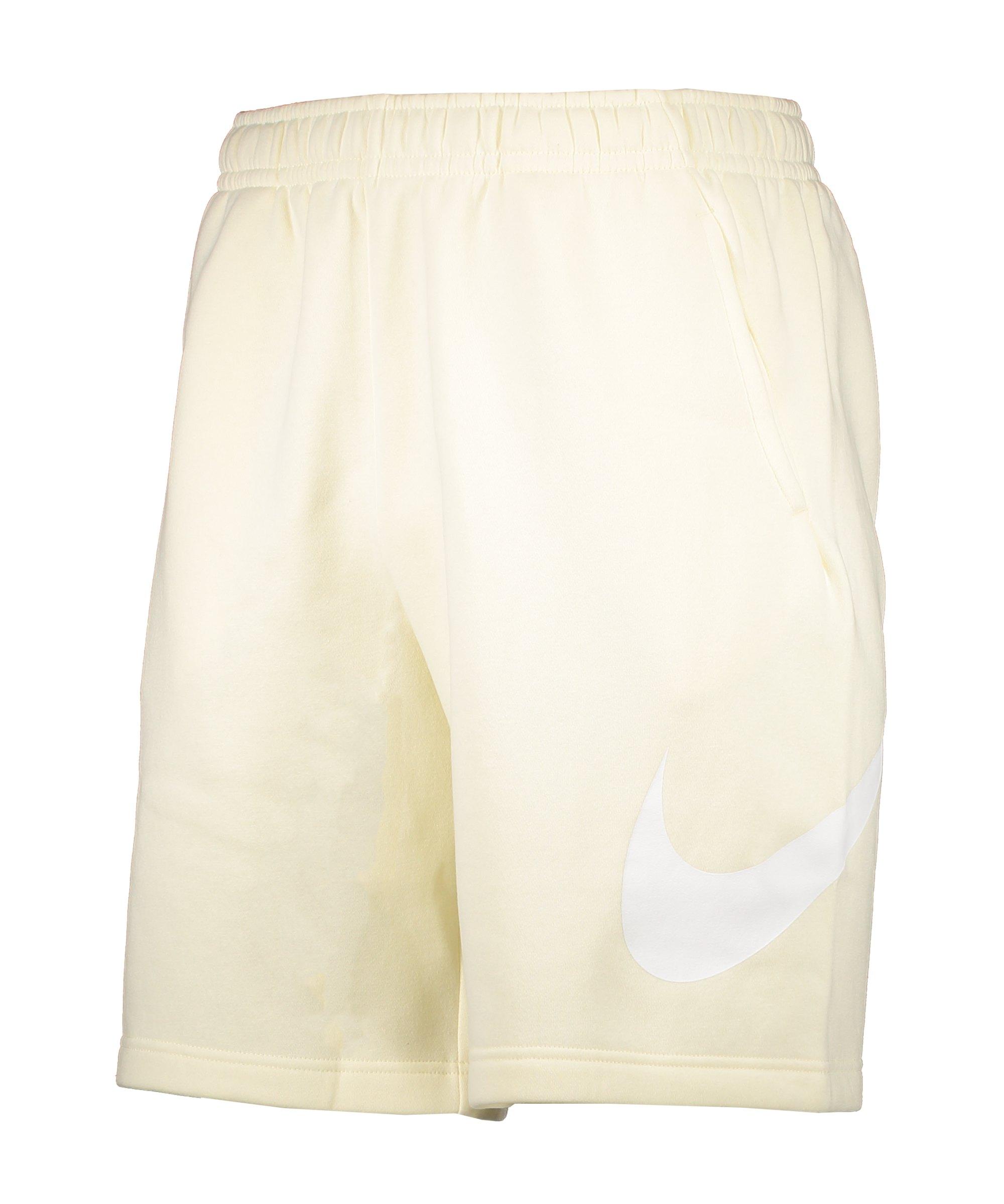 Nike Club Graphic Short Beige F113 - beige