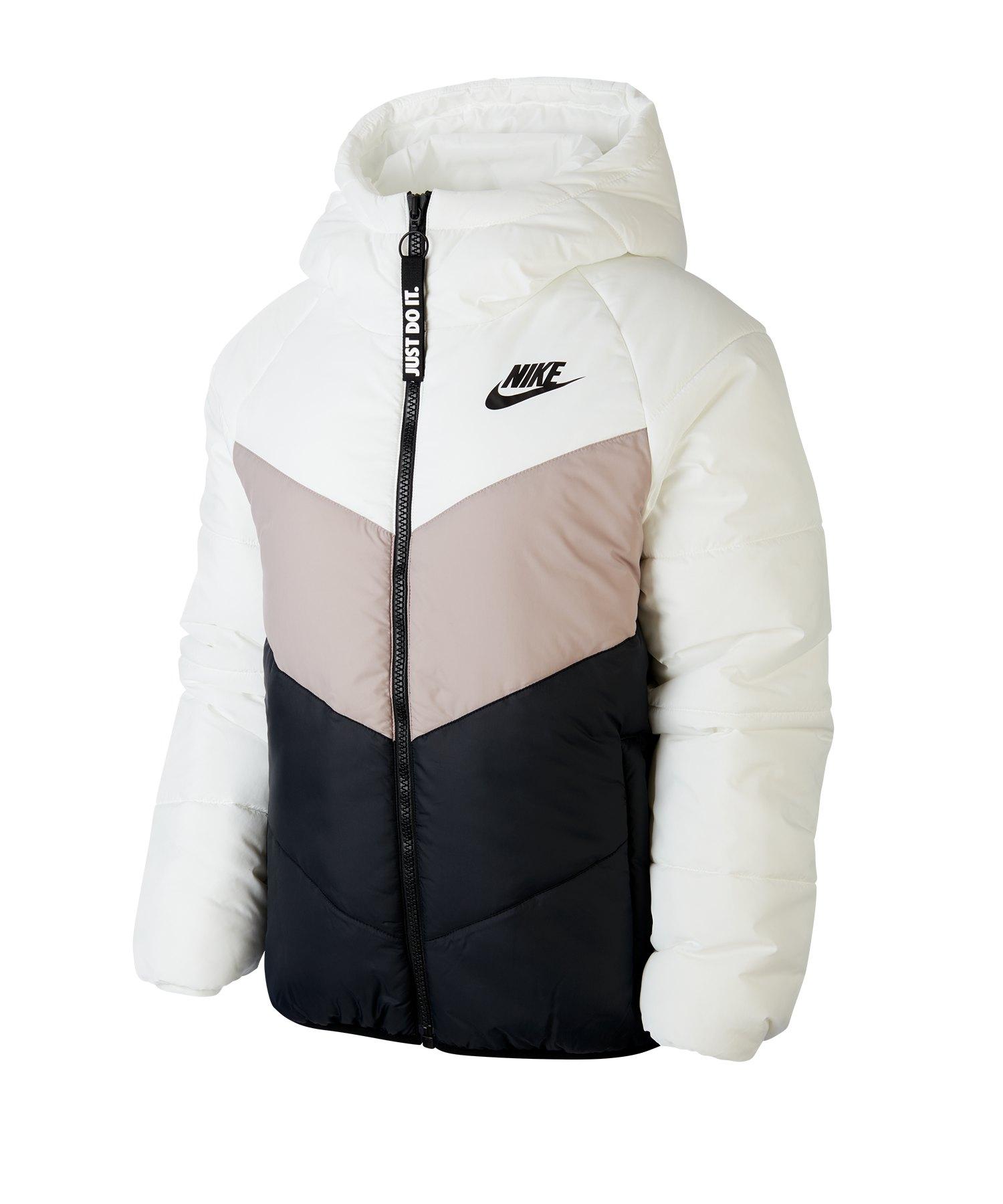 wholesale price later reasonably priced Nike Windrunner Kapuzenjacke Damen F219